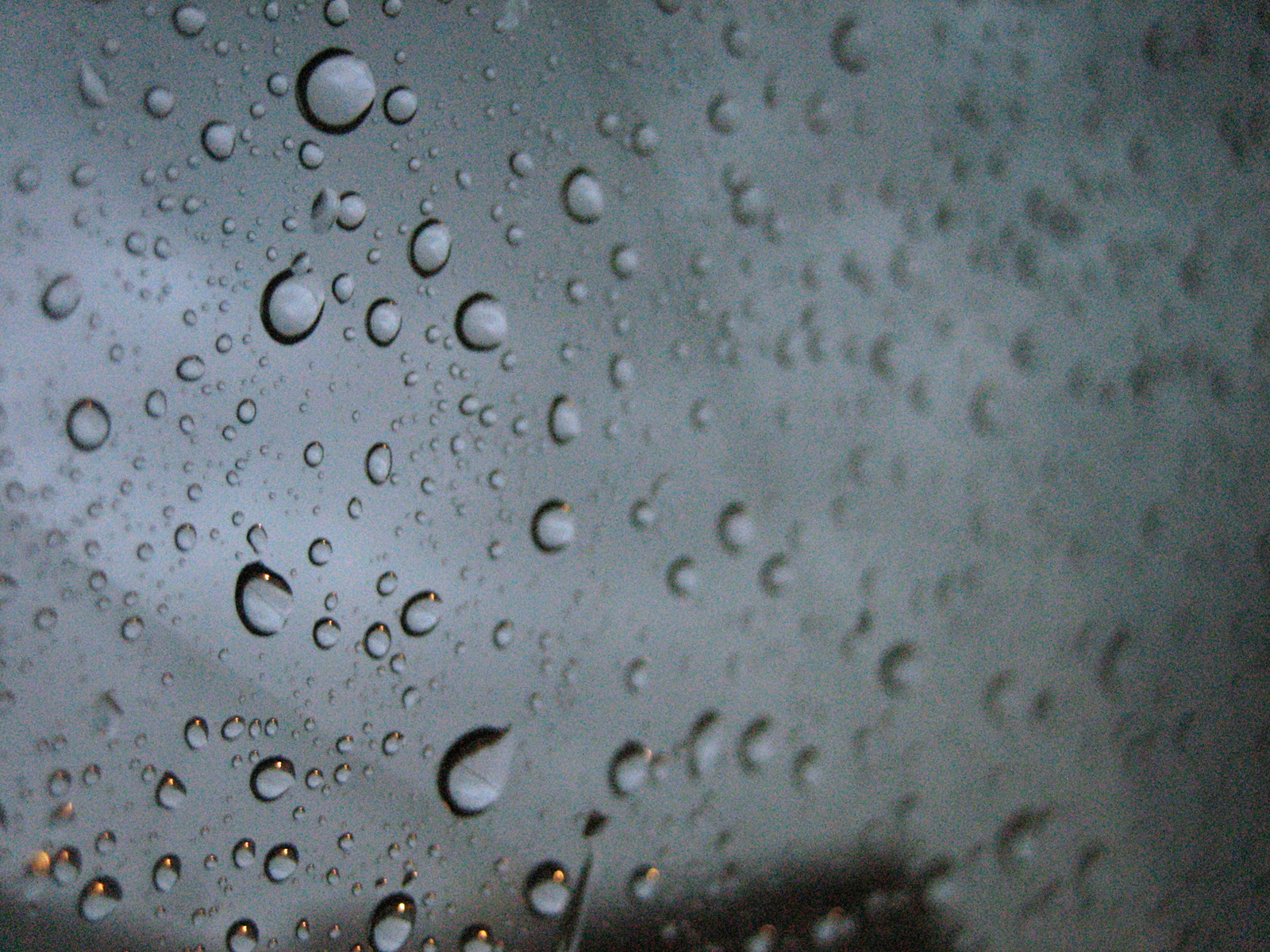 Synthesized rain images following the process of Eq. (3). Both ... | 1200x1600