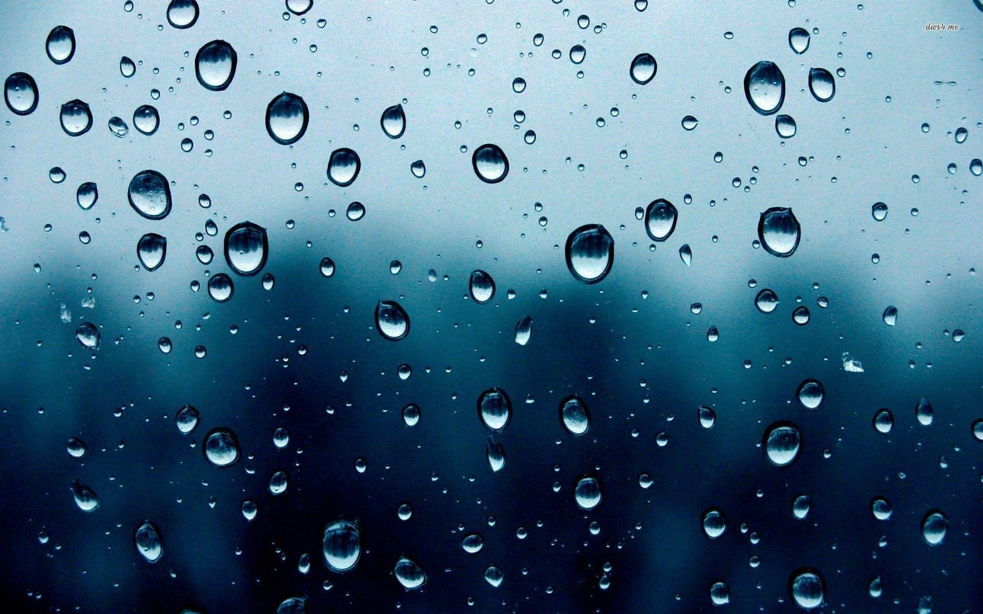 Rain Drop Wallpapers - Wallpaper Cave