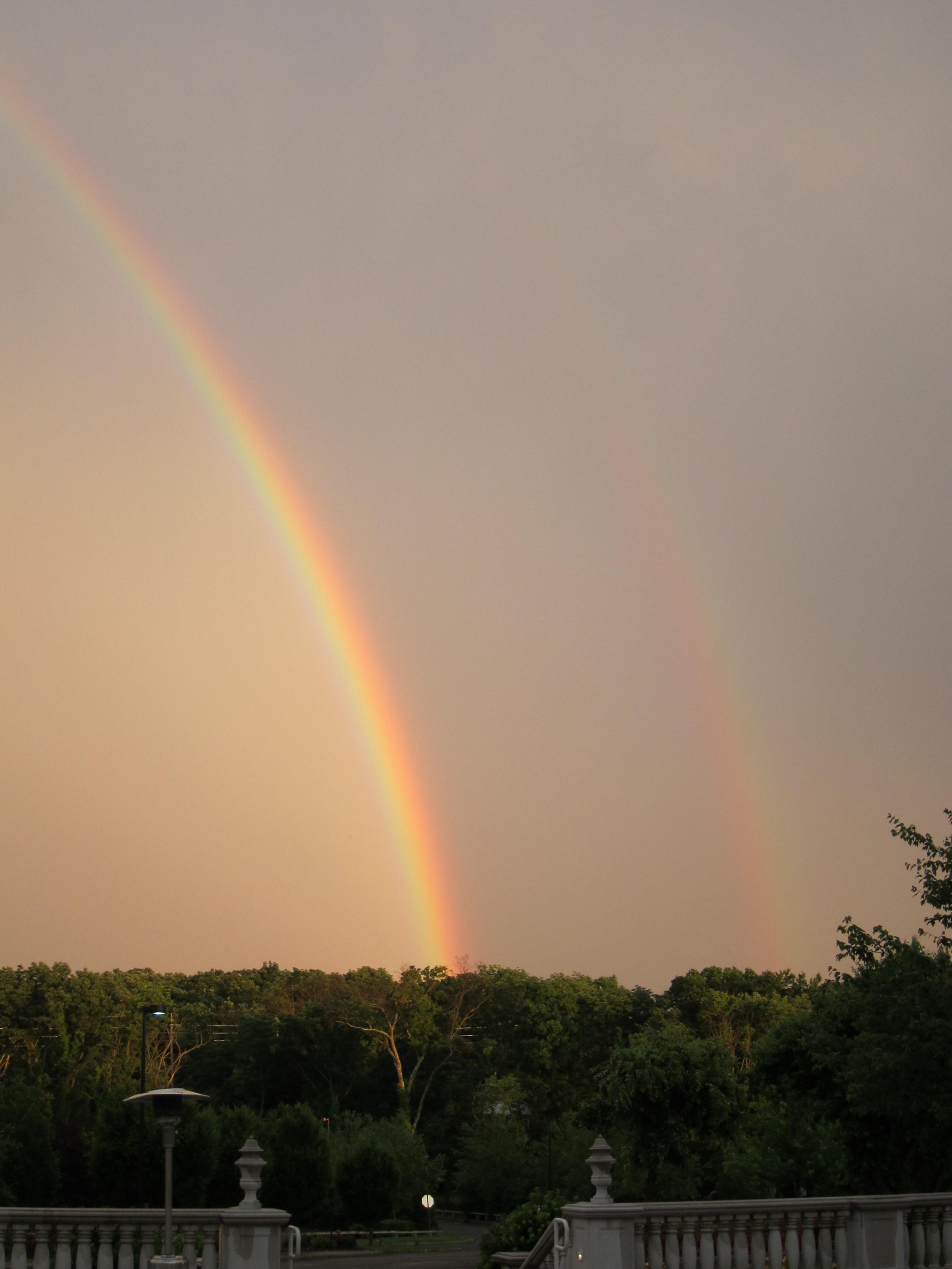 Rainbow, HQ Photo
