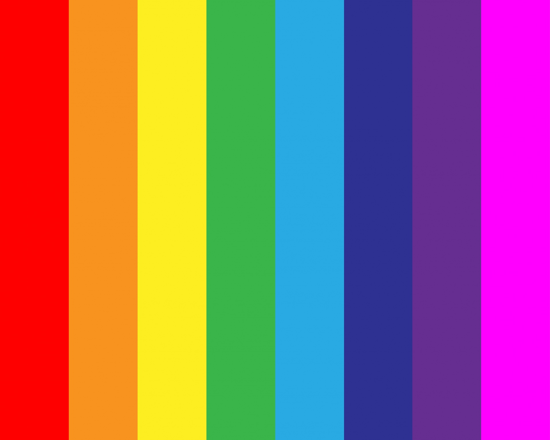 Rainbow Stripes Background Free Stock Photo - Public Domain Pictures