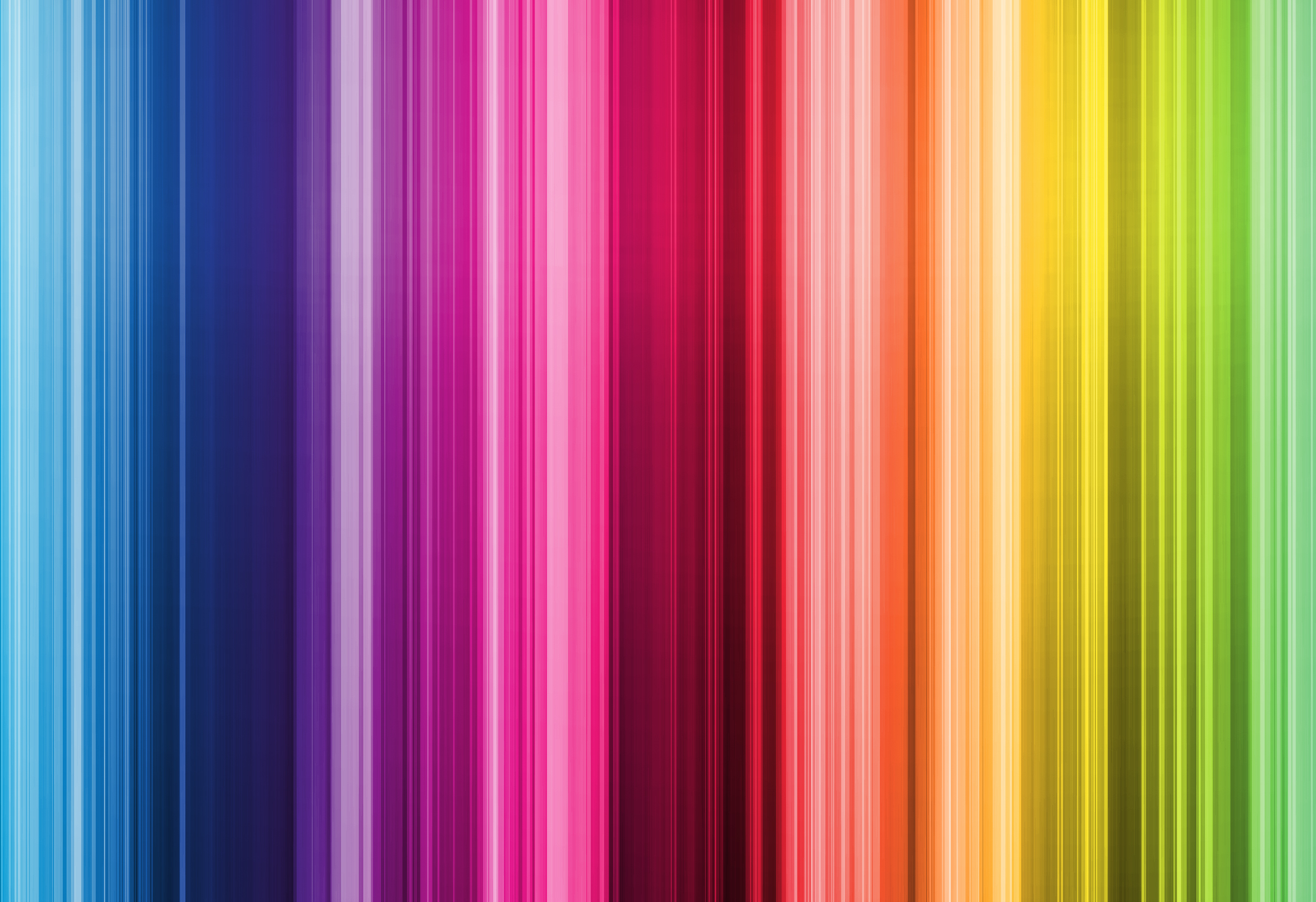 Rainbow stripes, Abstract, Lines, Texture, Stripes, HQ Photo