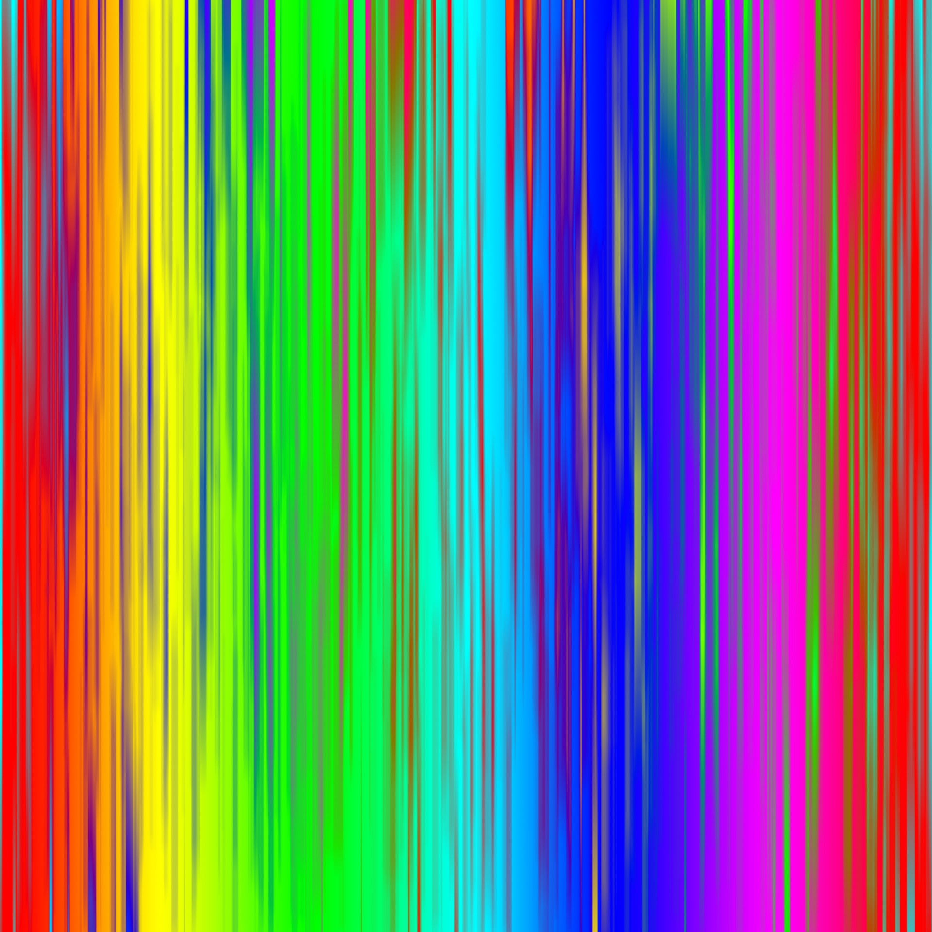 Rainbow Stripes Free Stock Photo - Public Domain Pictures