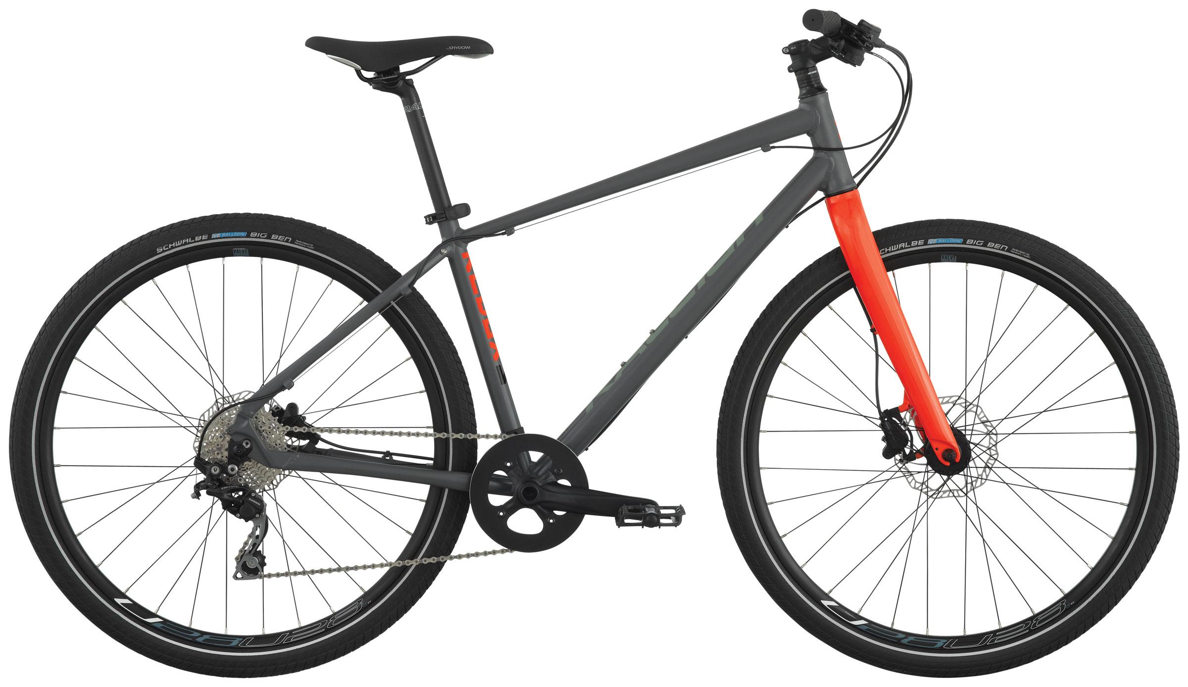 Raleigh Redux 3 - salemcycle.bike