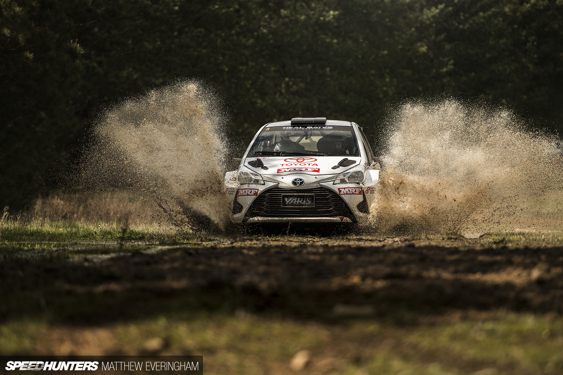 Rally - Archives Speedhunters