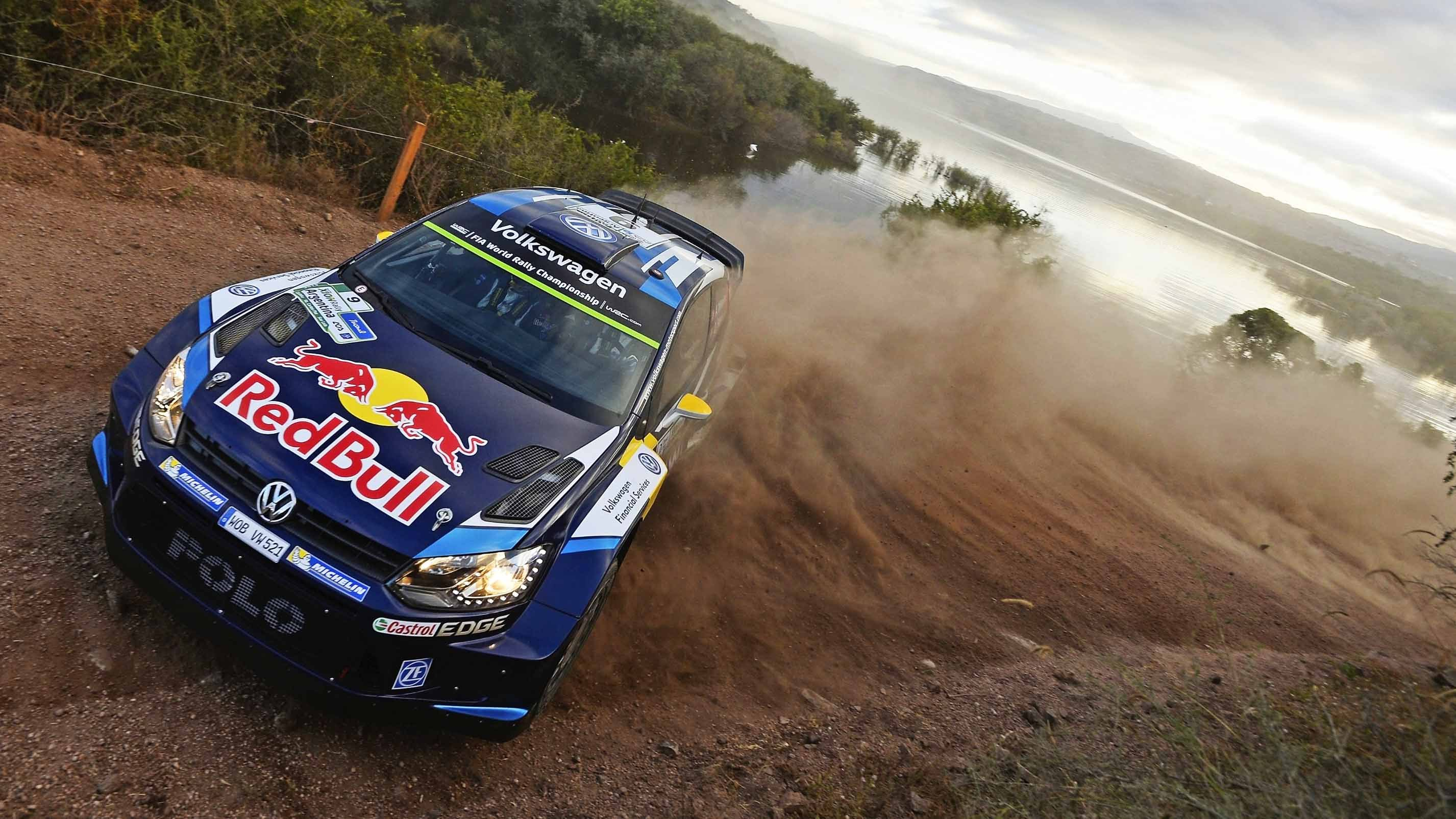 Rally Highlights from Argentina - FIA World Rally Championship 2015 ...