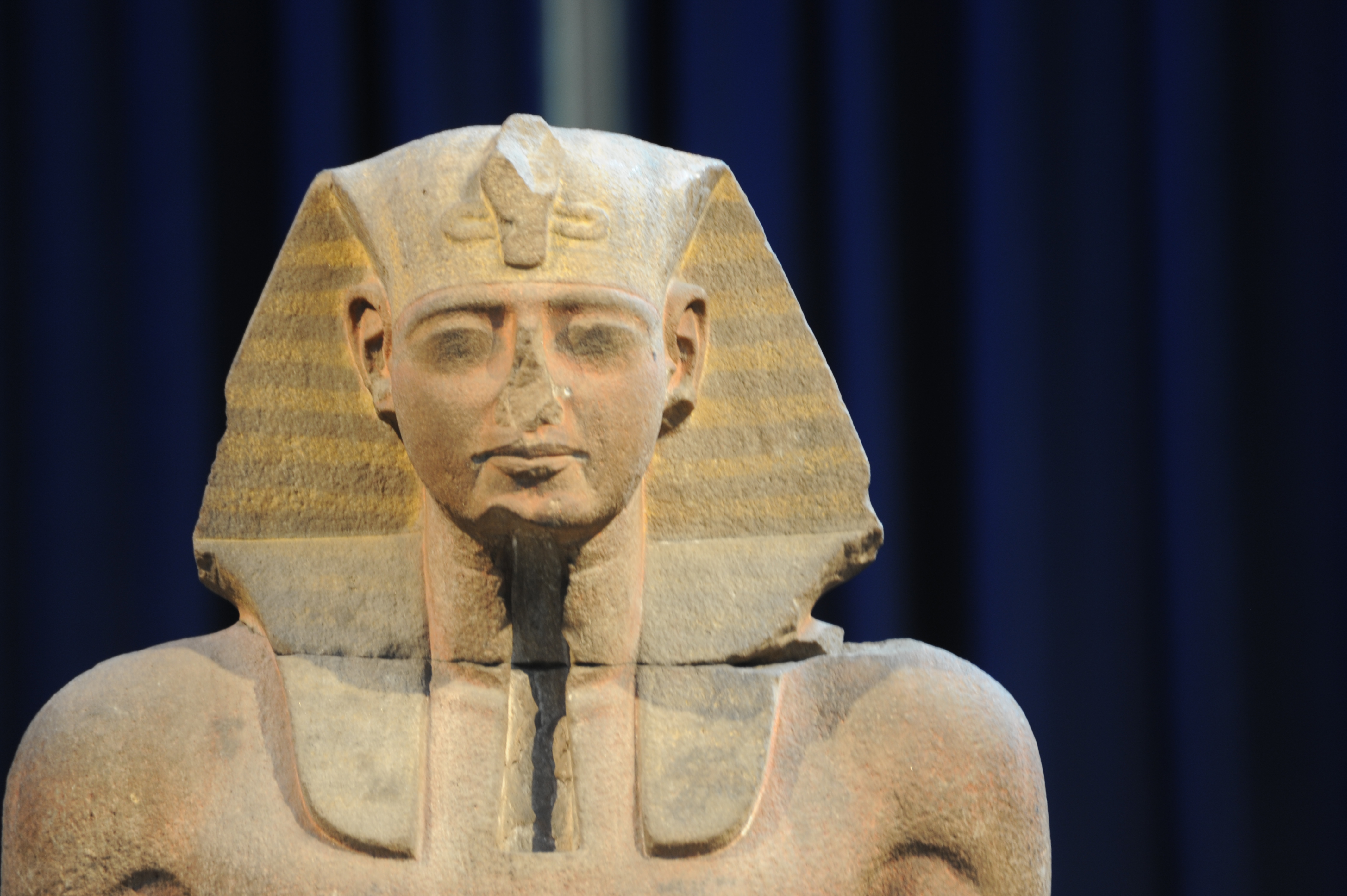 The Pharaoh Ramses II: The Legend of a Ruler - Natural Healthy Living