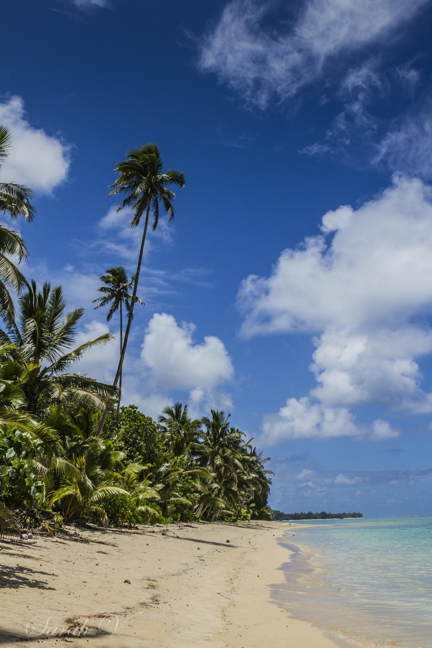 Top 5 Rarotonga, Cook Islands – Photo Tips + Travel Inspiration