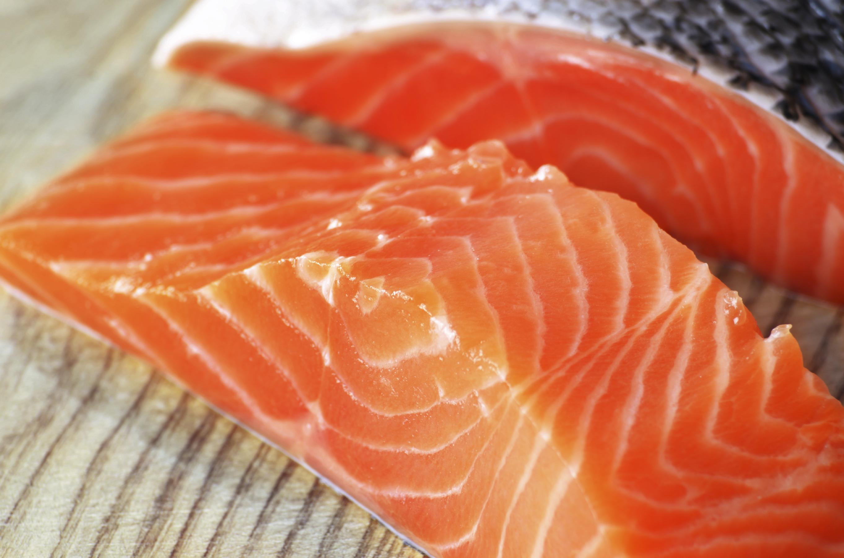 Salmon Filet | Butchers Market