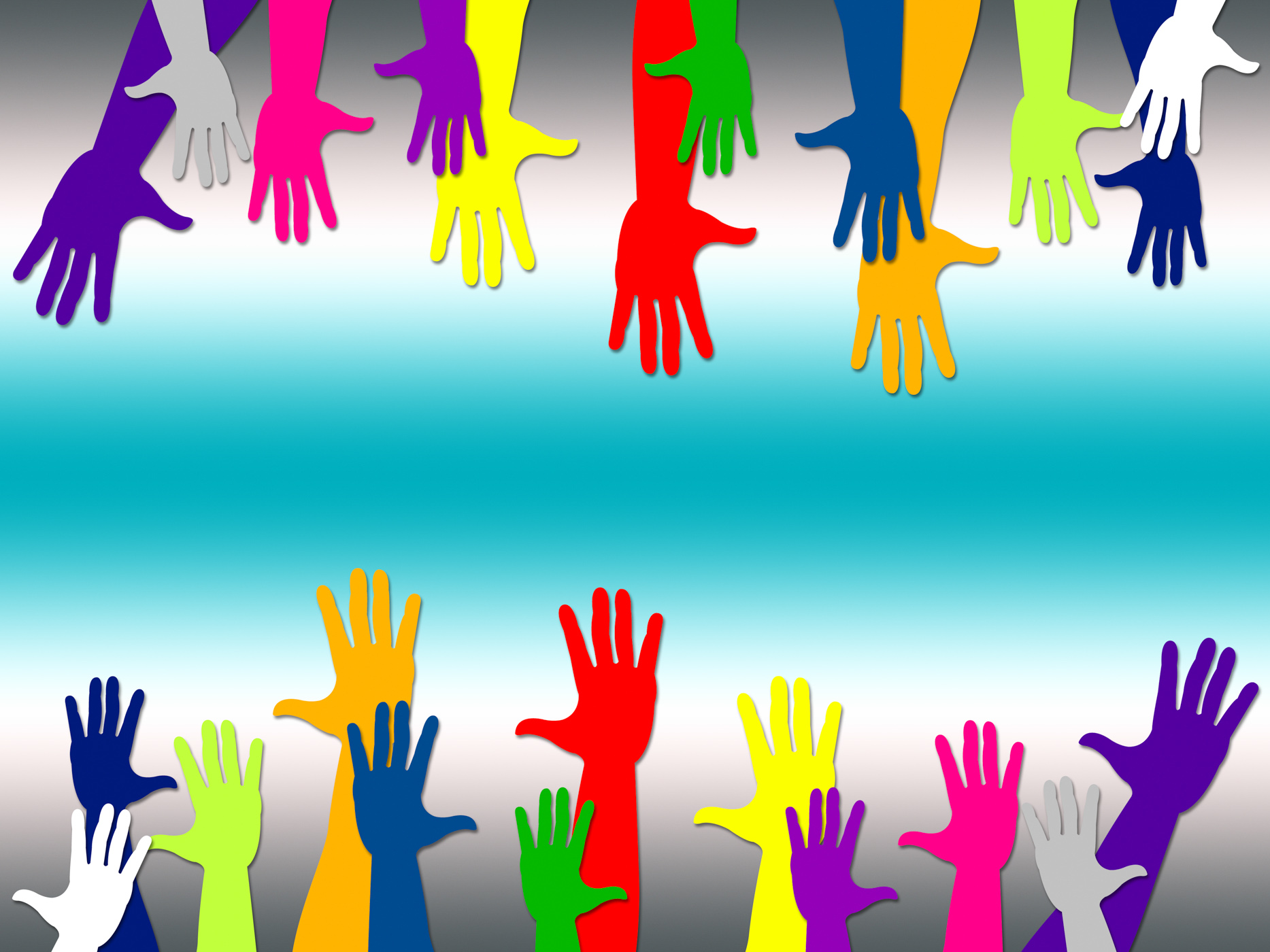 Reaching Out Represents Hands Together And Arm, Arm, Buddies, Buddy, Confidant, HQ Photo