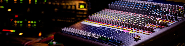 Recording technology photo