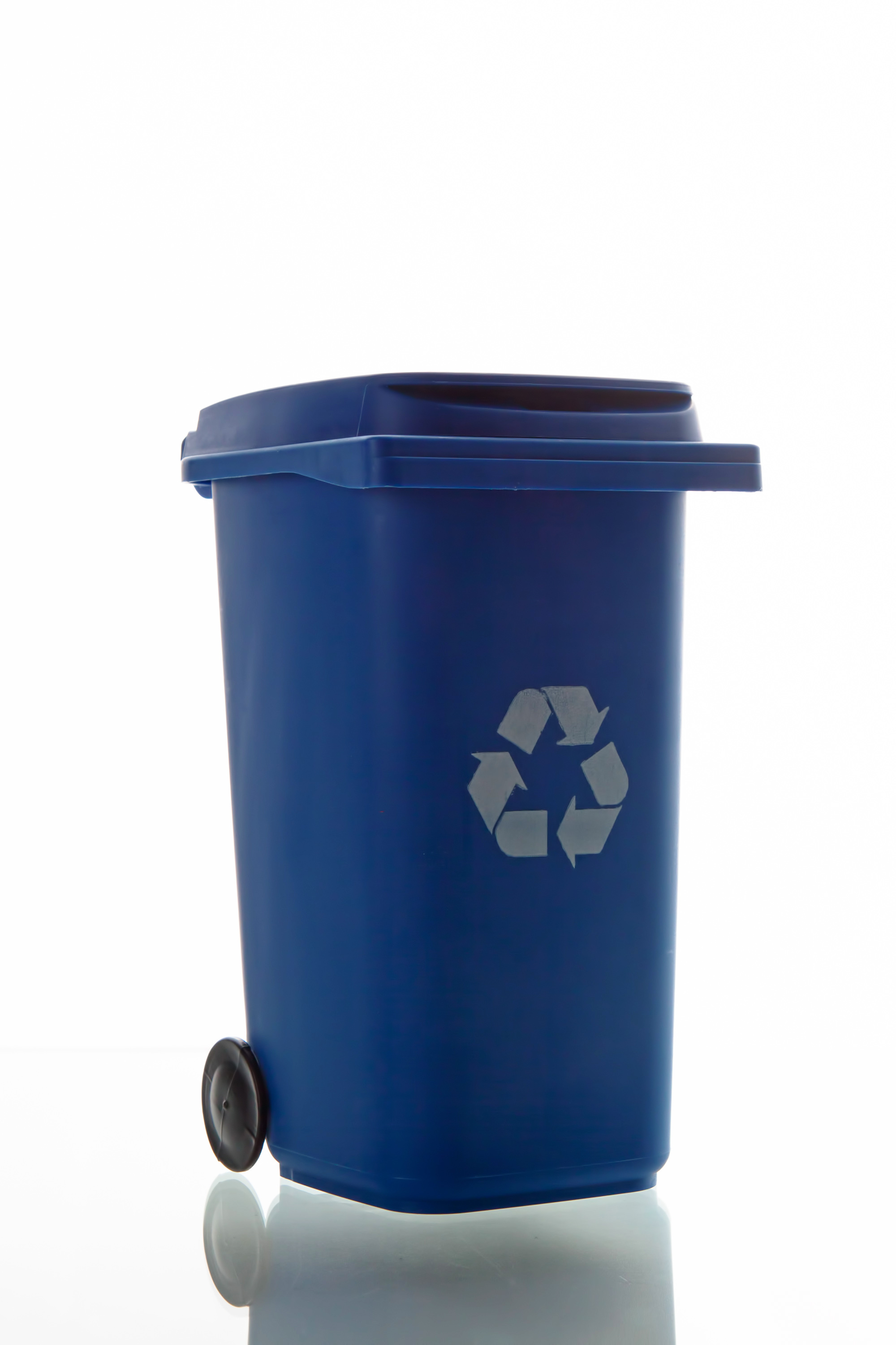 Recycle bin, Recycling, Isolated, Manufacture, Plastic, HQ Photo
