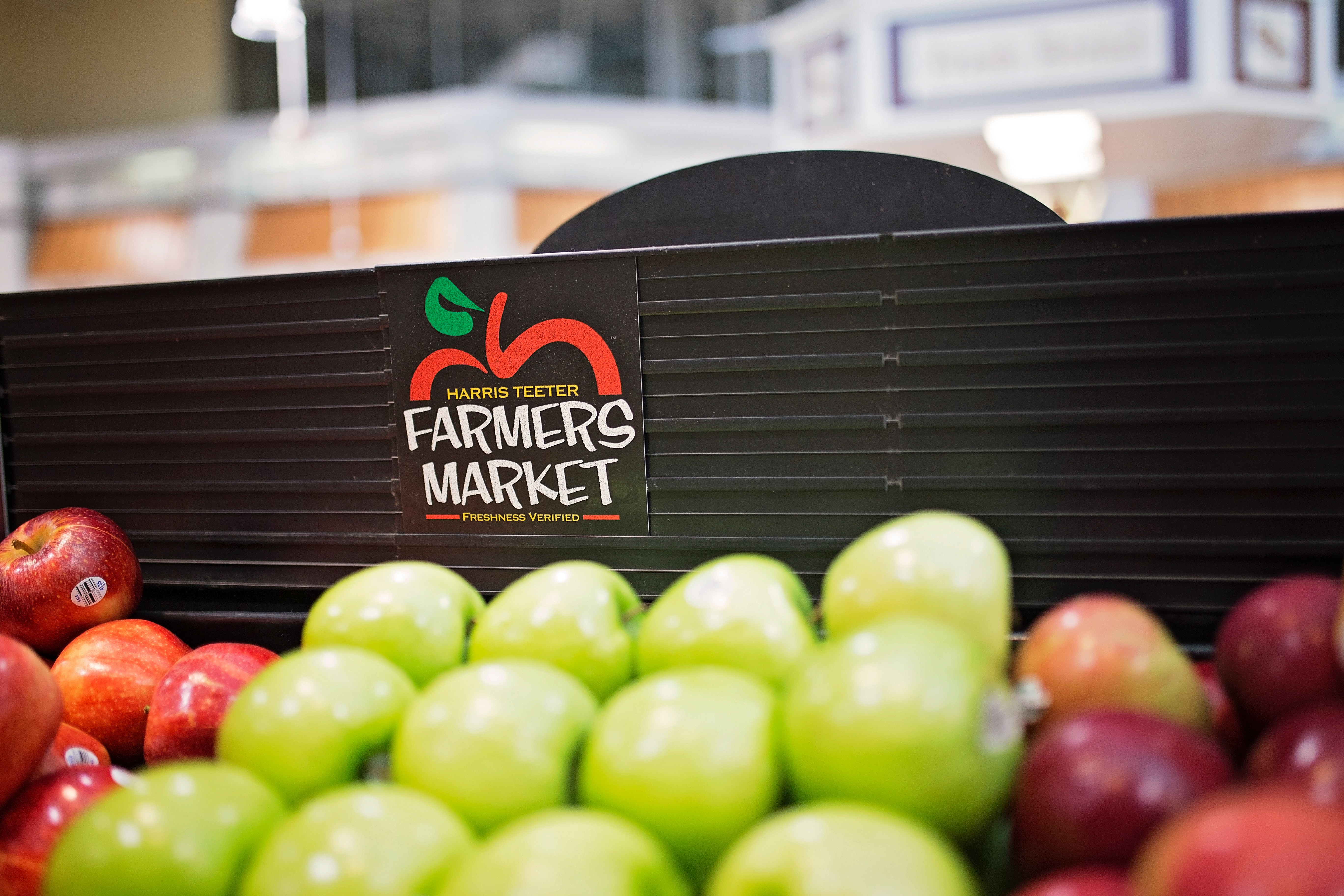 Red and Green Apple, Juicy, Healthy, Health, Market, HQ Photo