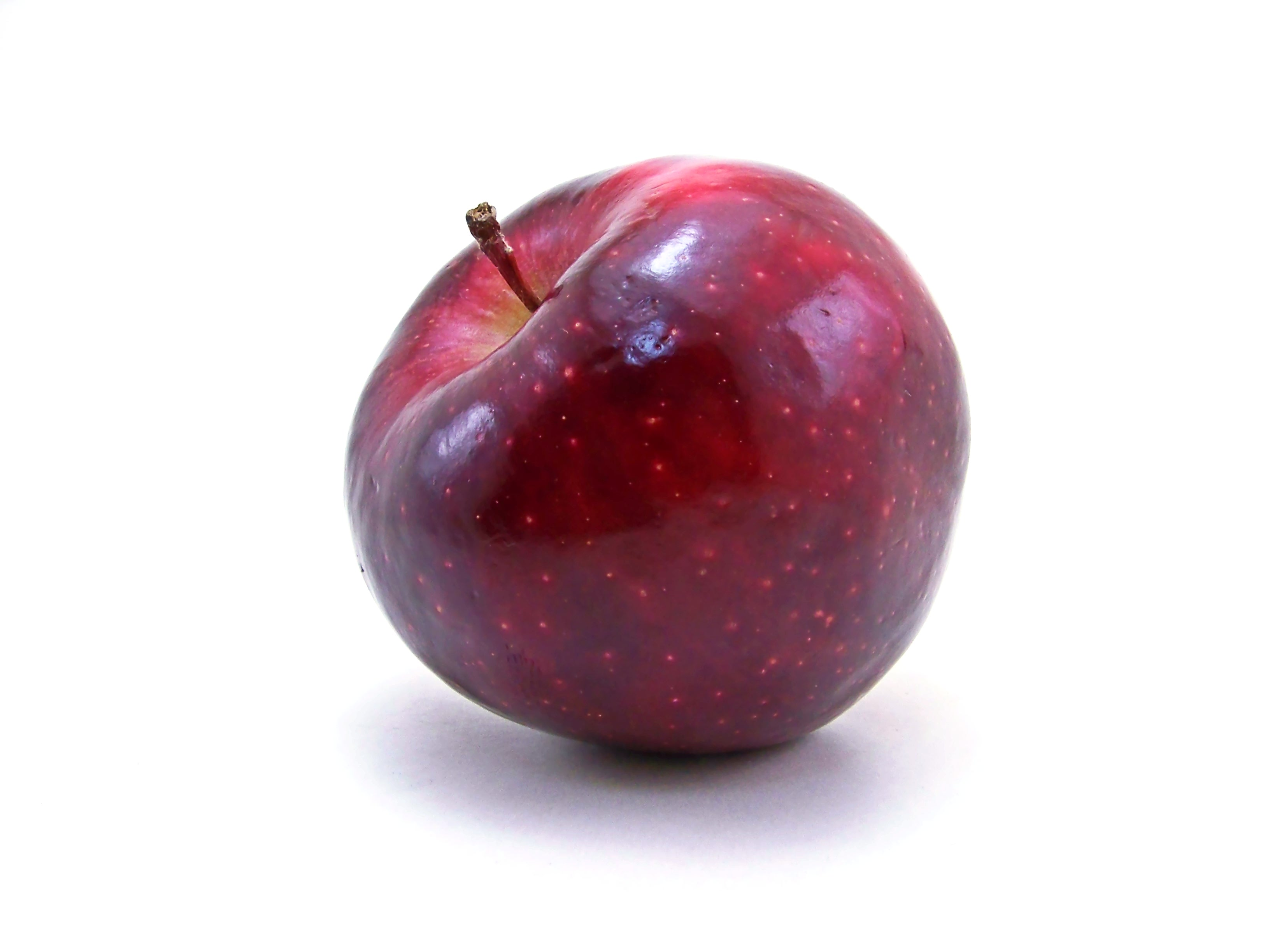 Red apple, Agriculture, Red, Nature, Nutrition, HQ Photo