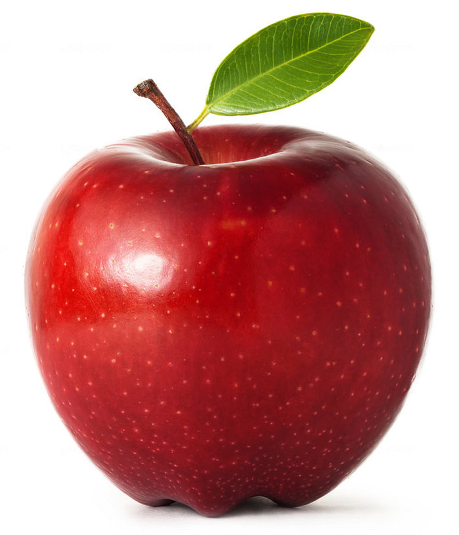 Apple Fruit - Nutrition Facts - Apple Fruit Health Benefits