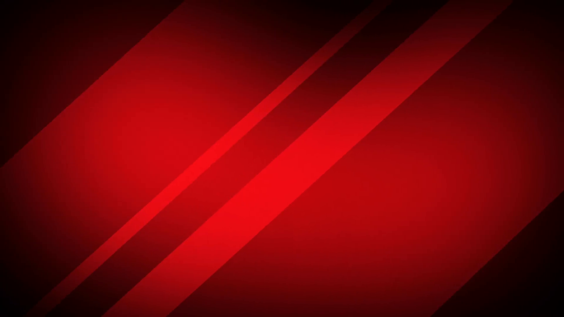 Background animation with a red modern graphics (loop). Motion ...