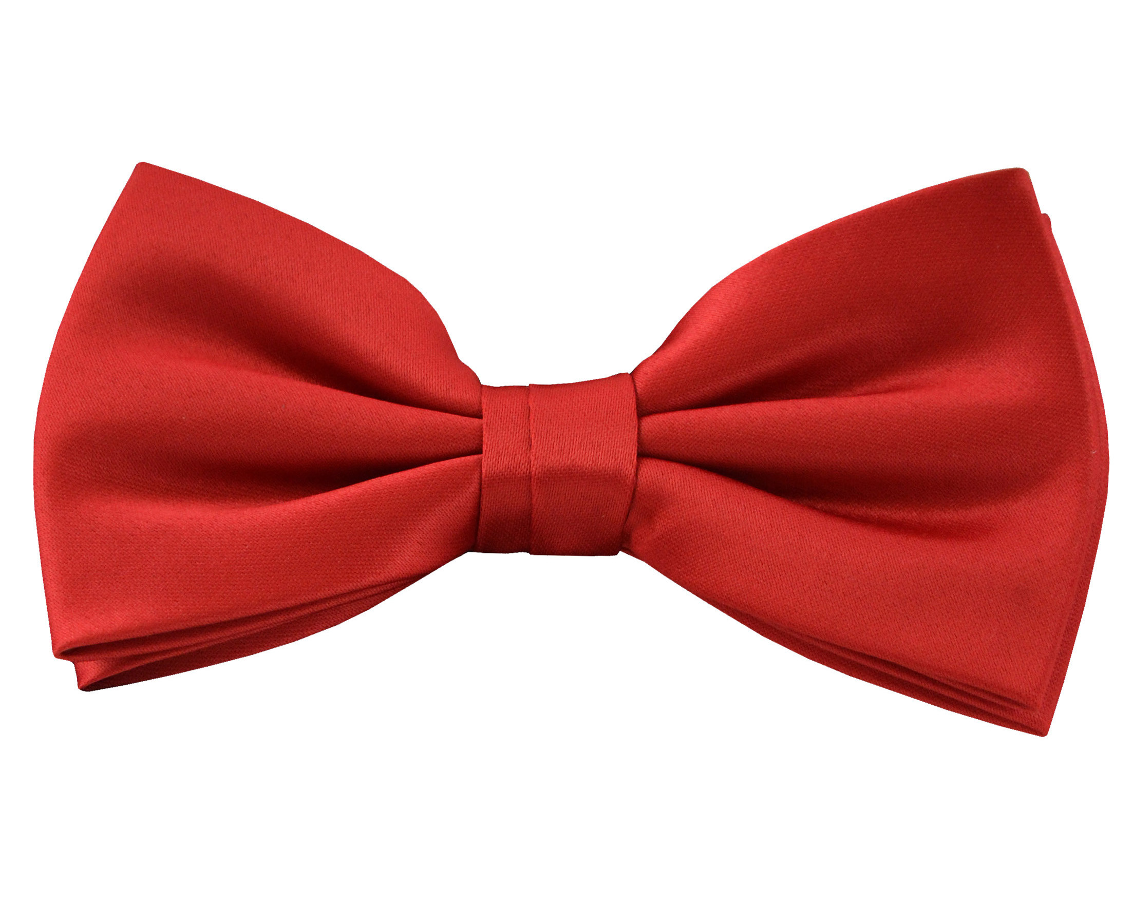 Red Bow Tie | Double TWO