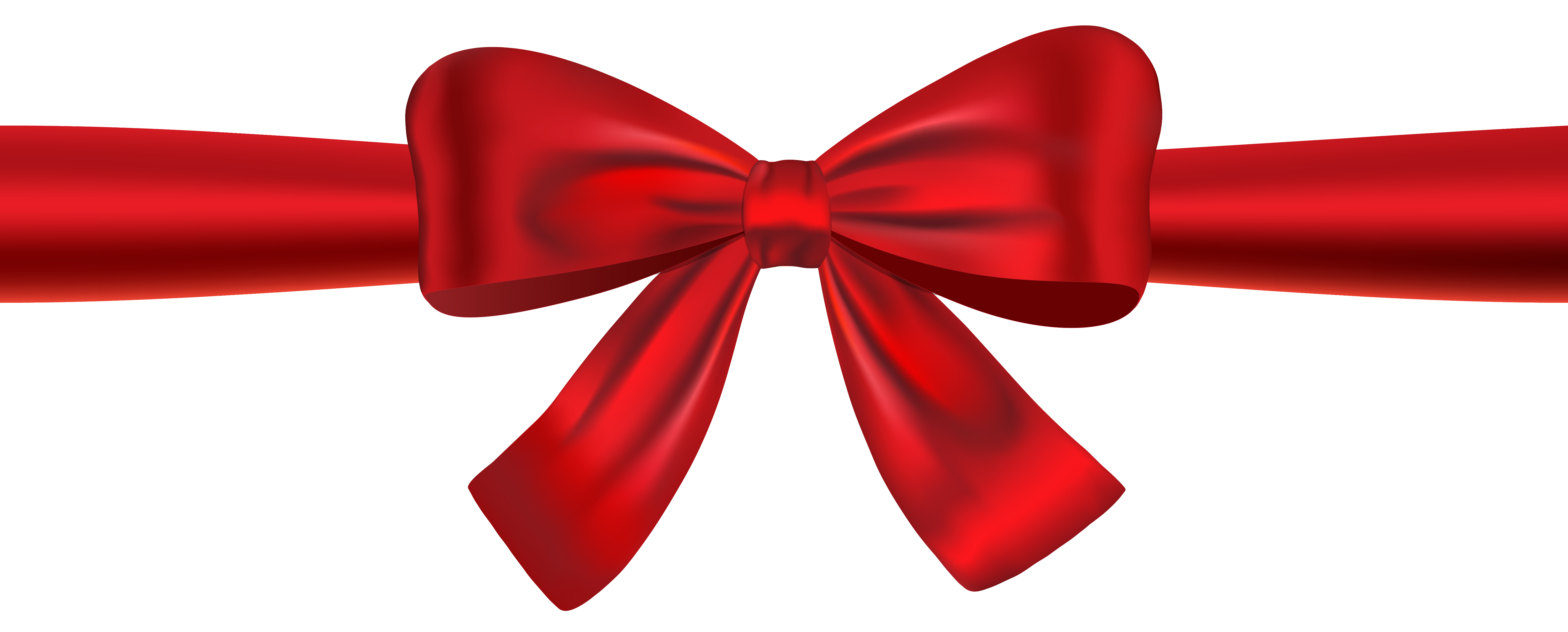 red ribbon and bow clipart | Clippart. | Pinterest | Clipart images