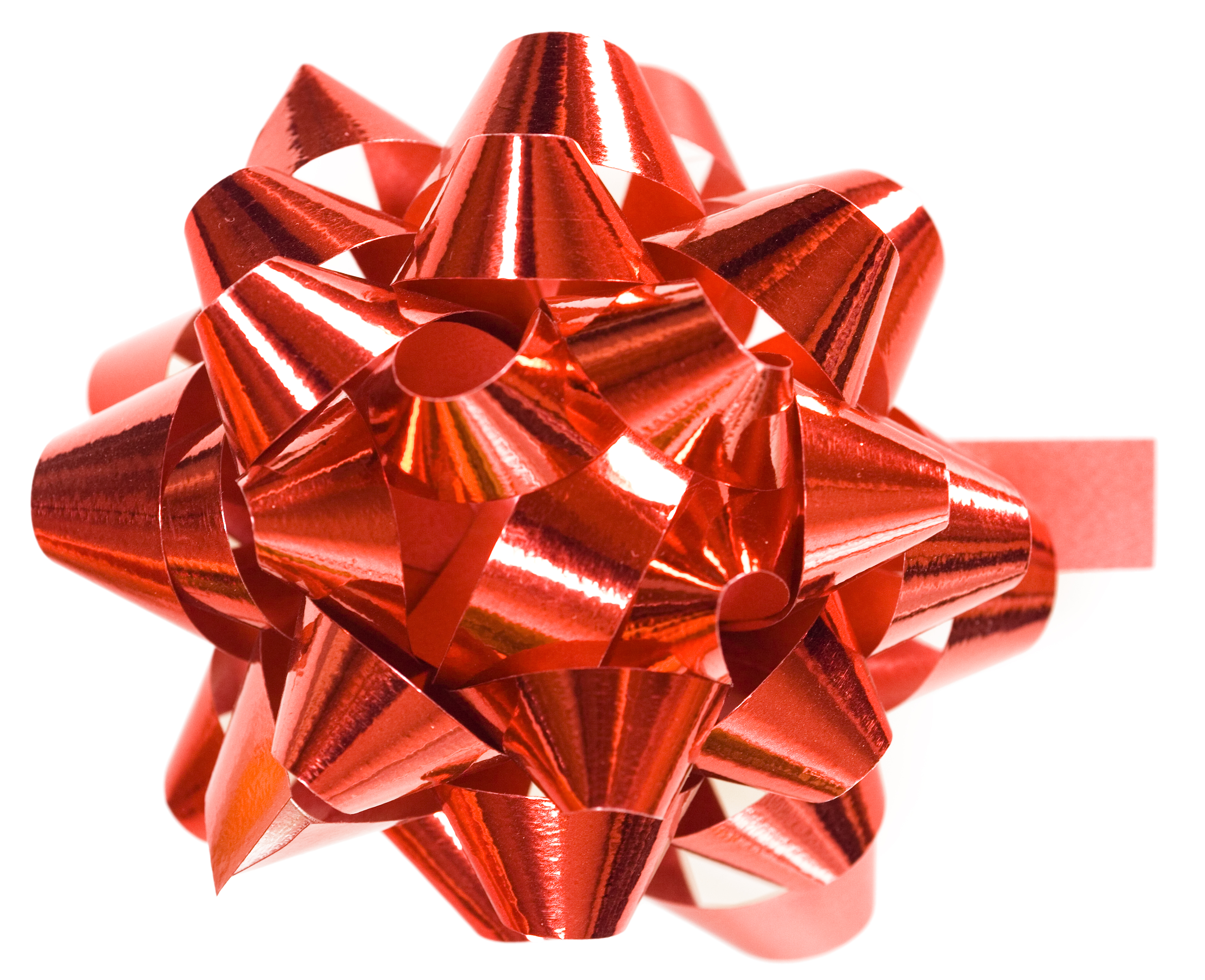 Red bow, Anniversary, Red, Object, One, HQ Photo