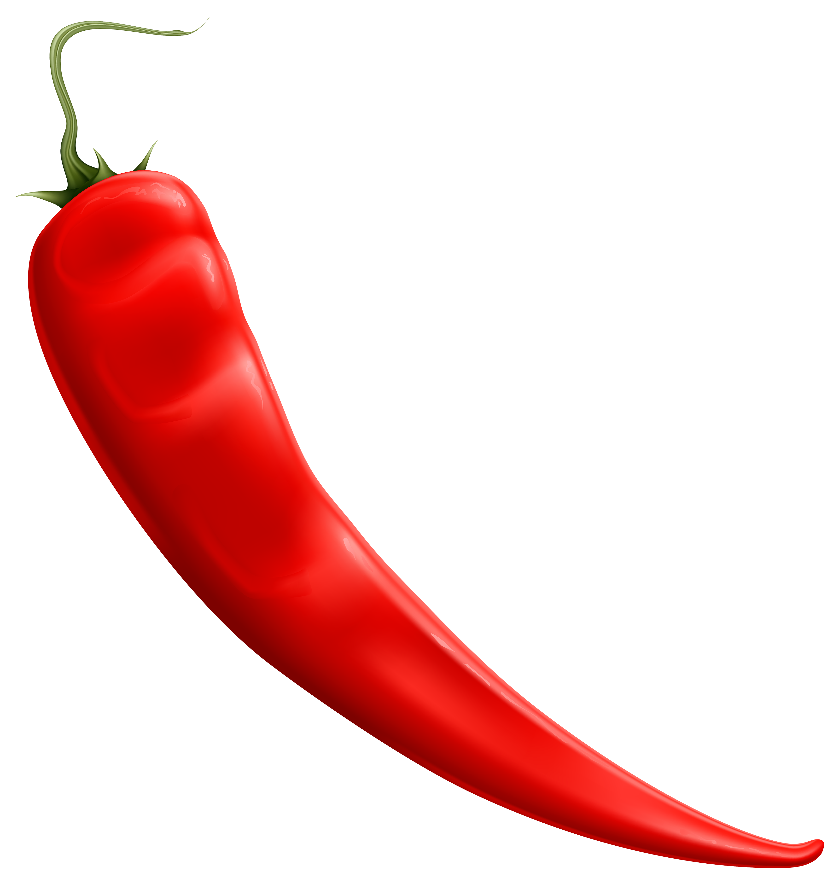 Red Chili Pepper PNG Clipart - Best WEB Clipart