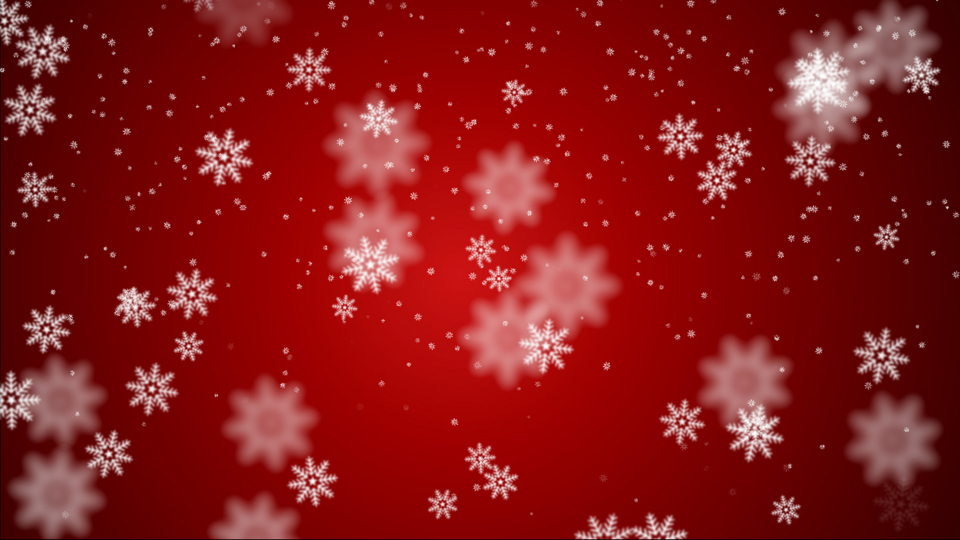 Red Christmas Backgrounds HD Wallpaper, Background Images
