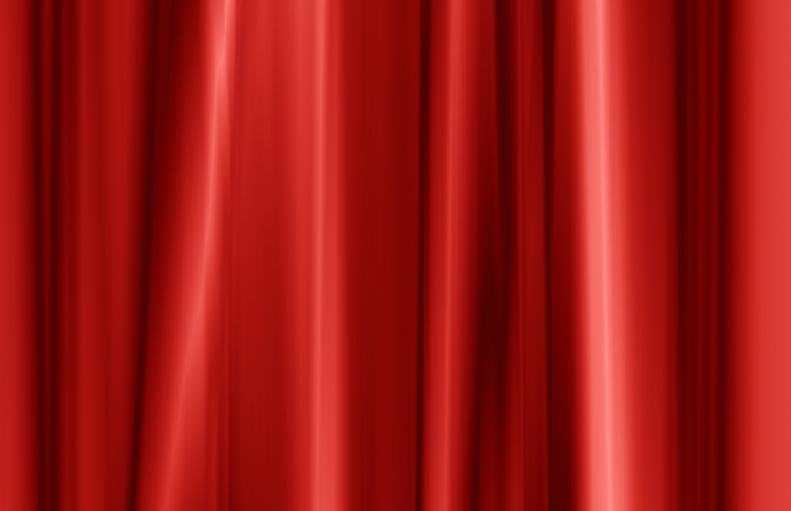 Free photo: Red curtain fabric texture - Silk, Shiny ...