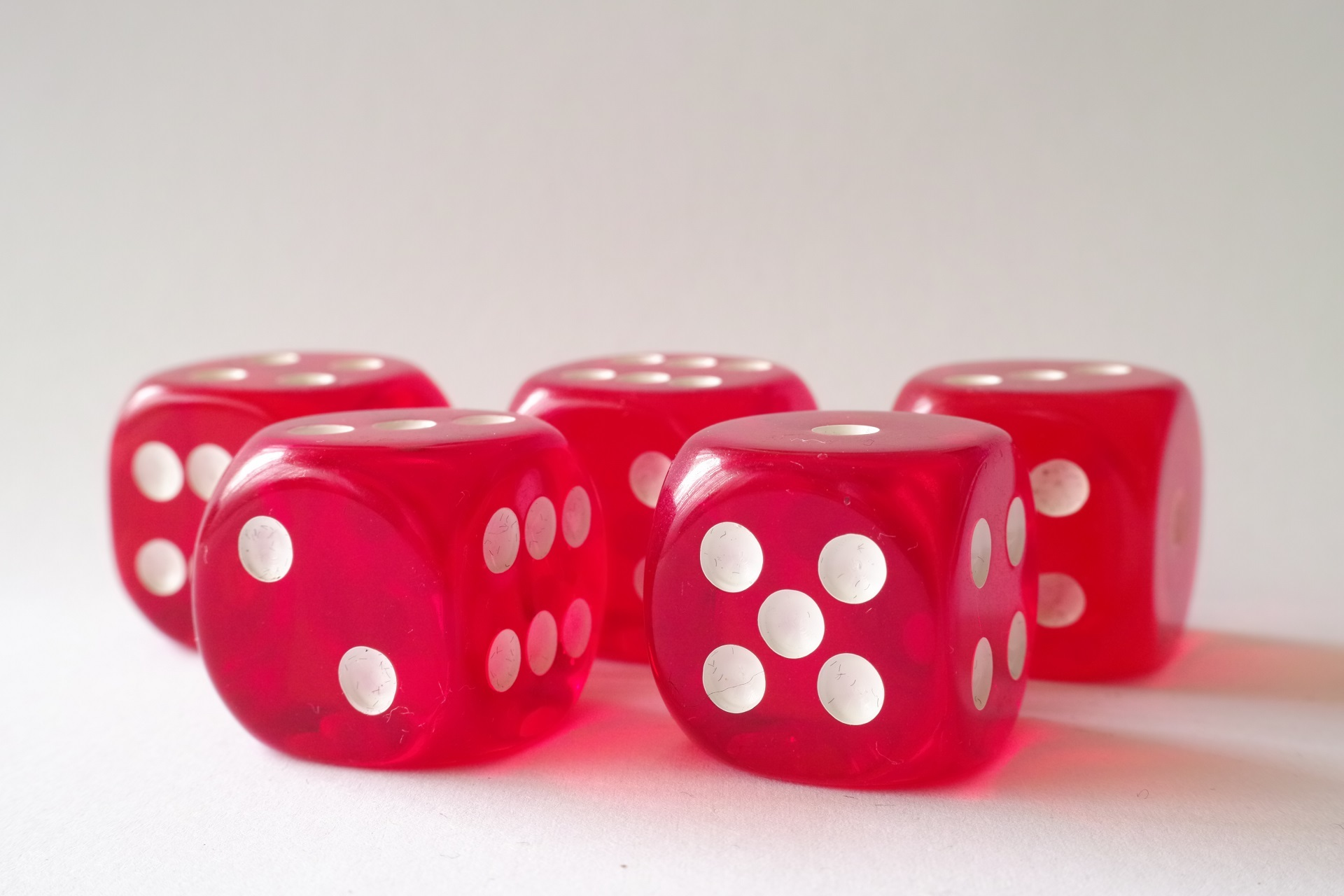 free photo red dice red object number free download jooinn
