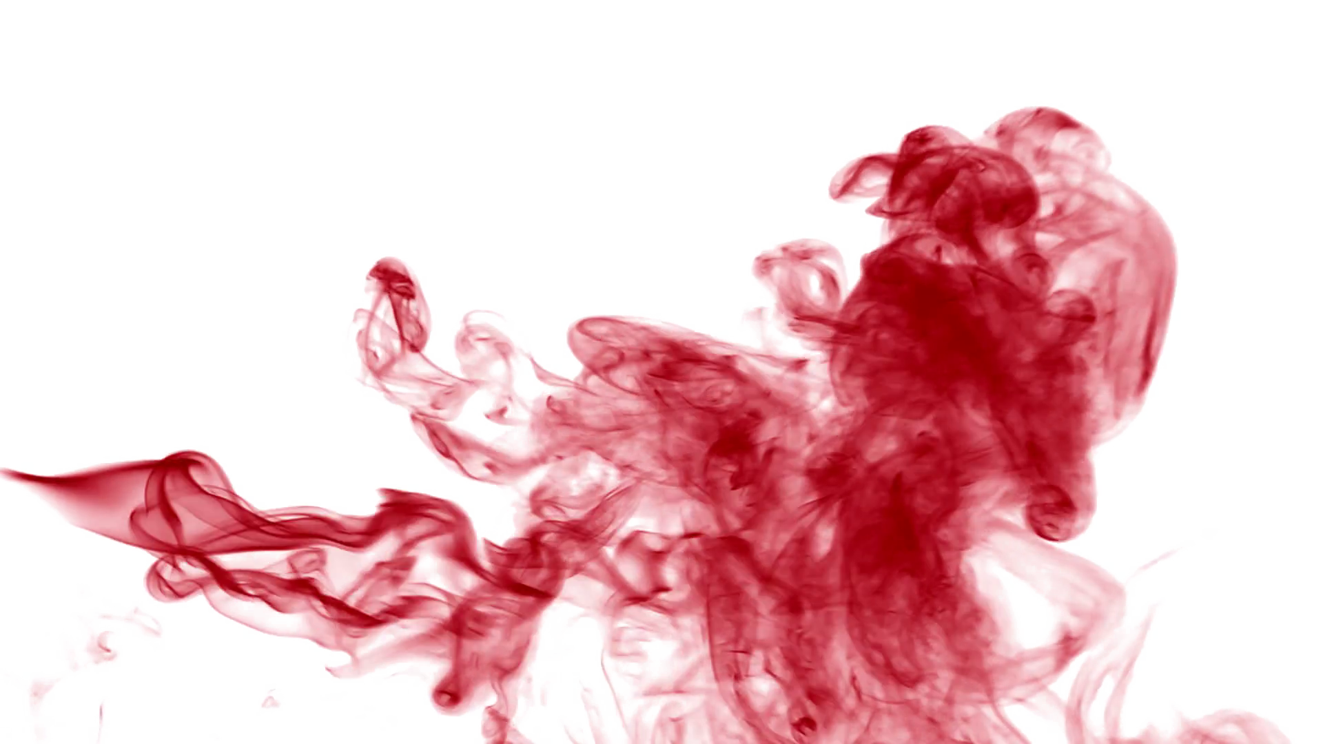 Red Smoke PNG Transparent Picture | PNG Mart