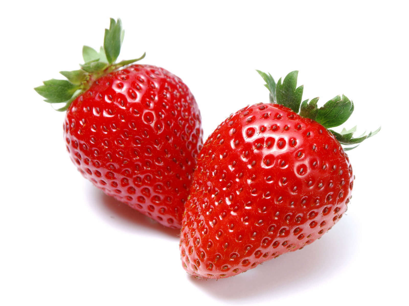 When Content is Like a Big, Red Strawberry - That Tastes Like Nothing