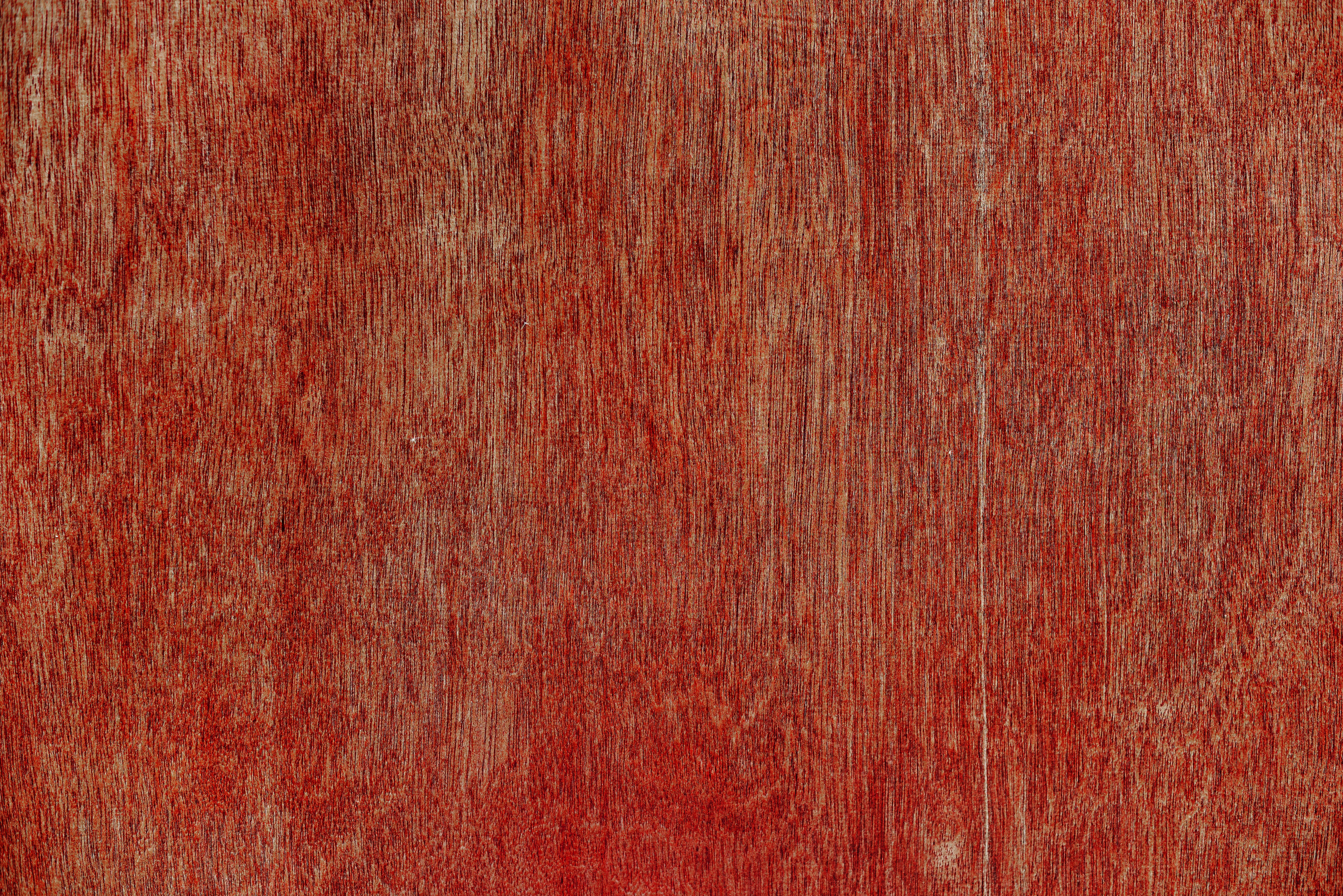Red textile photo