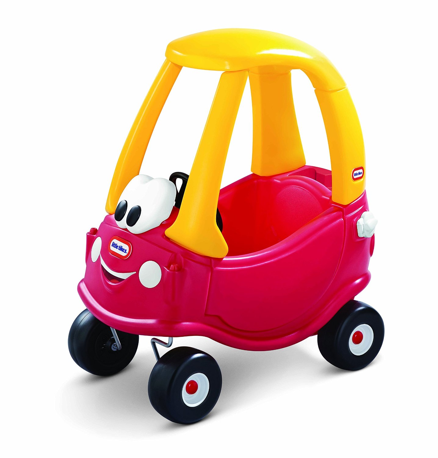 Little Tikes Cozy Coupe Review - Kids Toys News