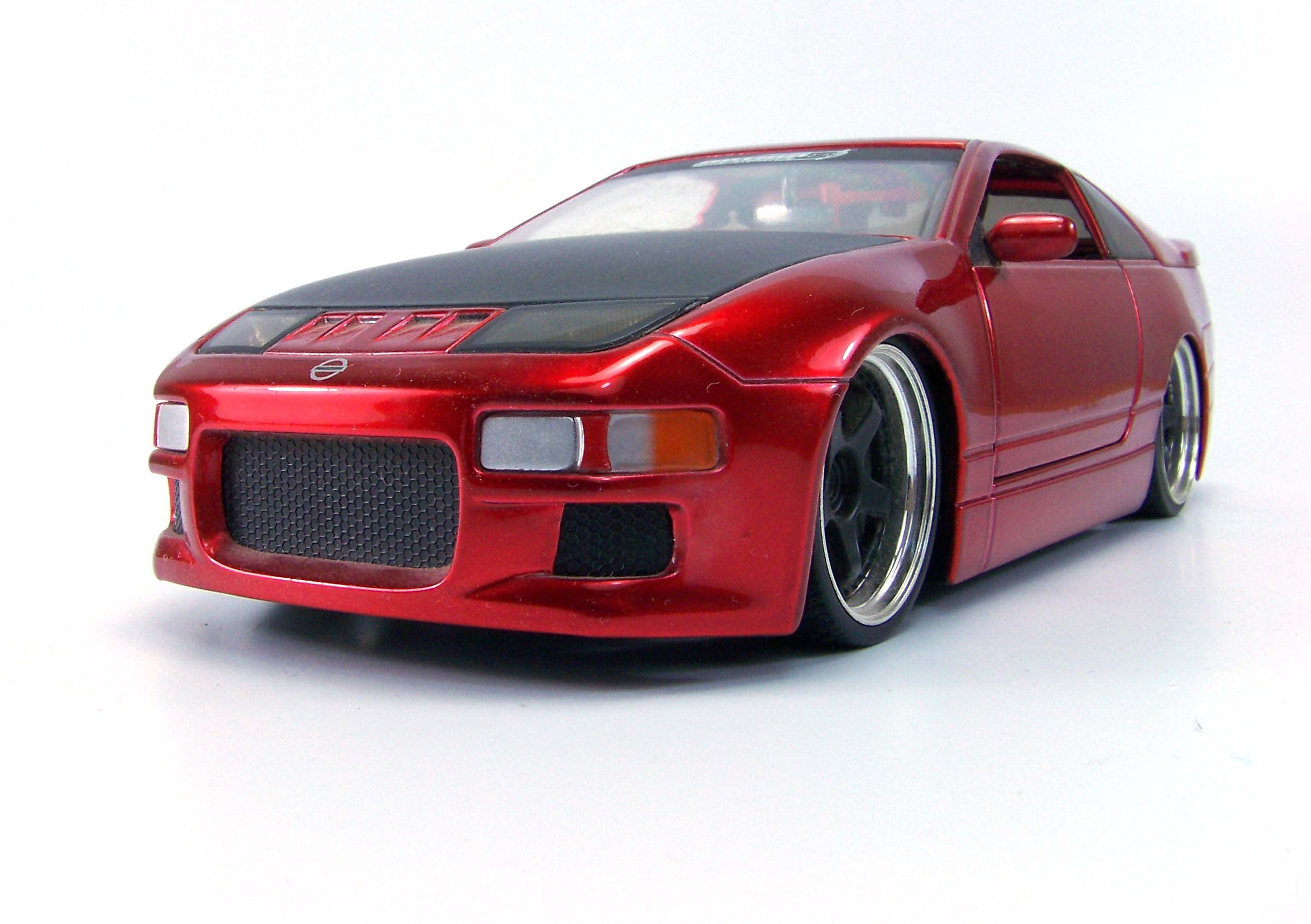 Red toy car, Auto, Sportscar, Race, Red, HQ Photo