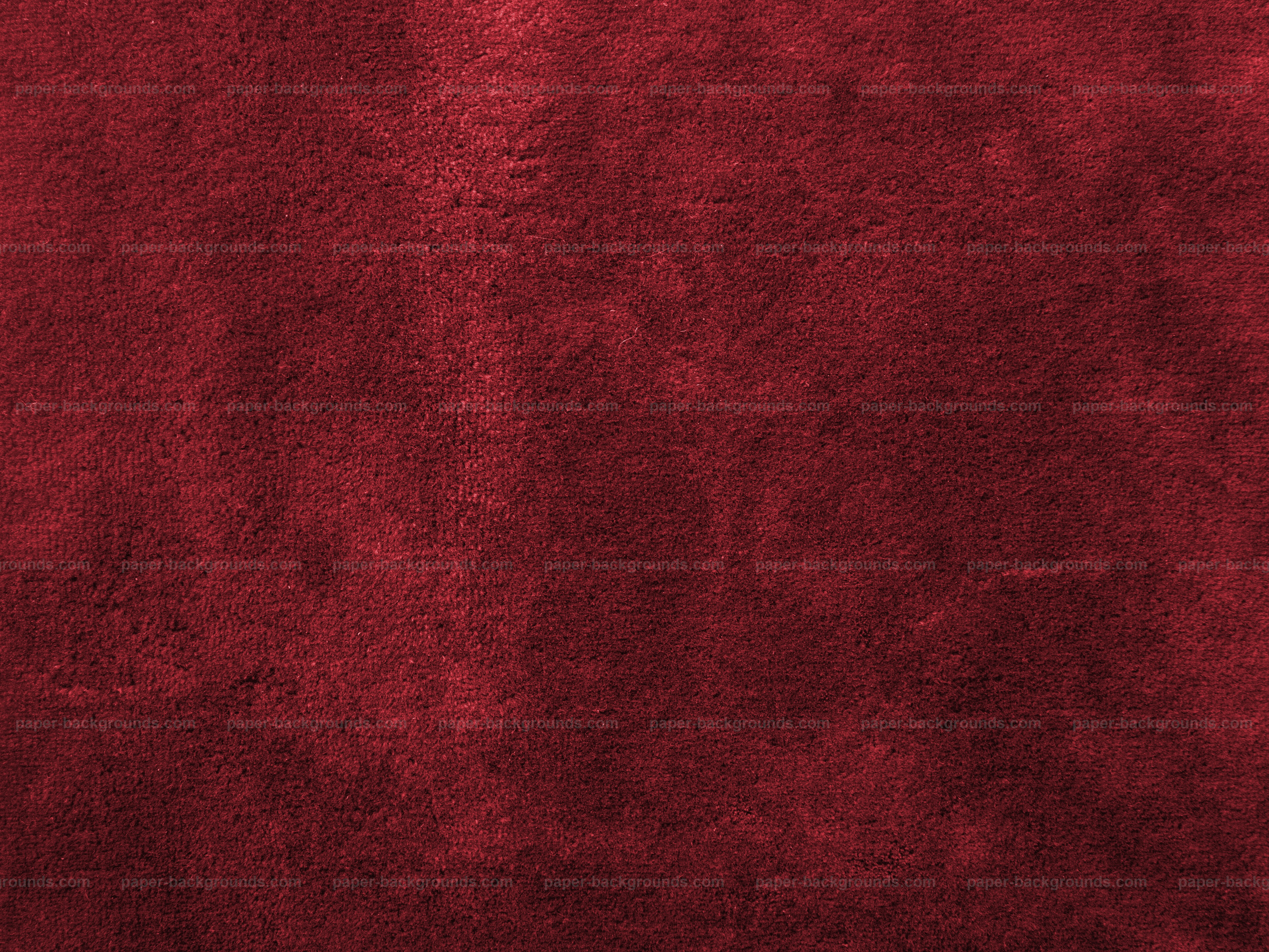 Paper Backgrounds | Red Velvet Texture Background