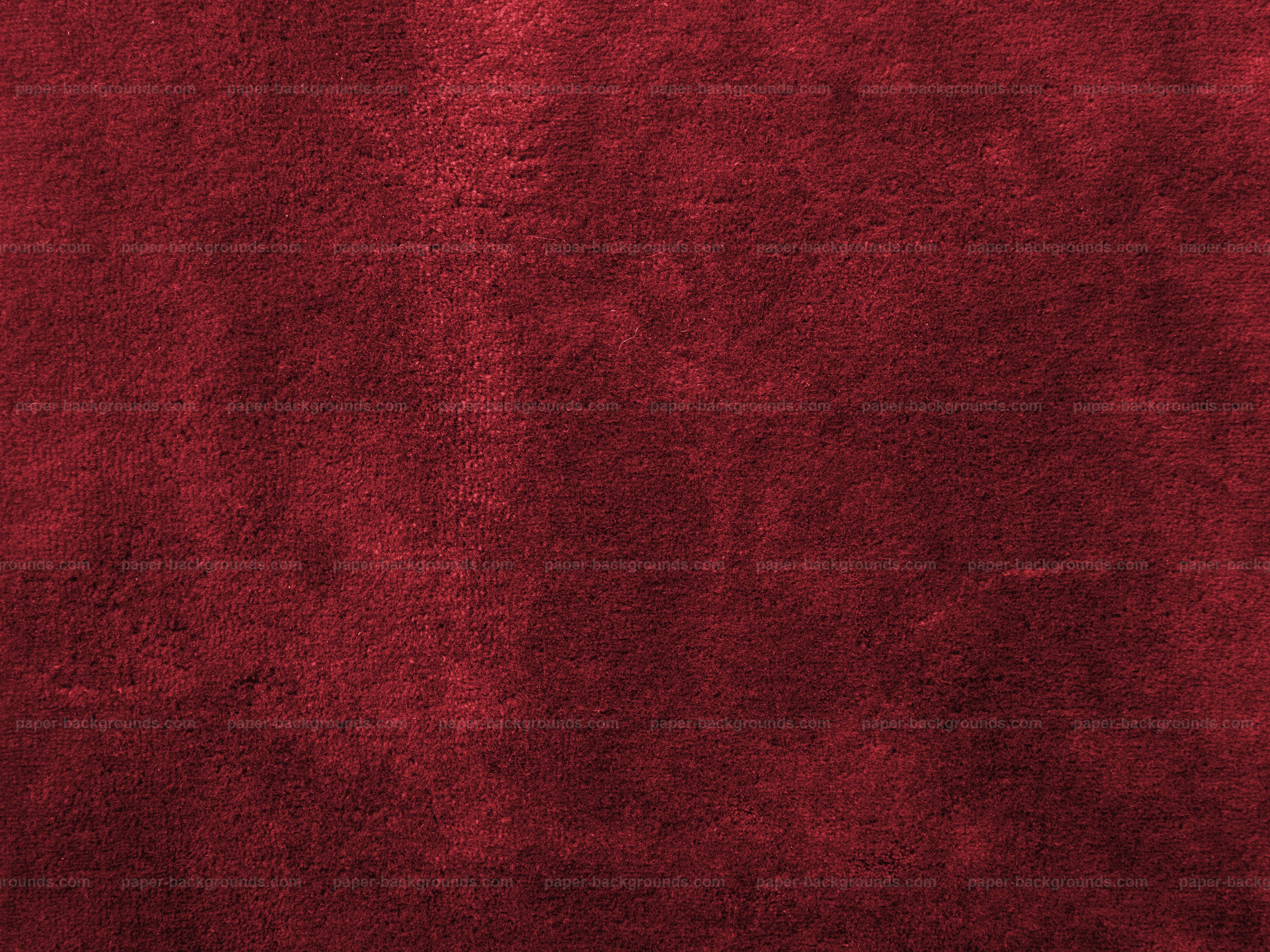 Paper Backgrounds | Red Velvet Texture Background