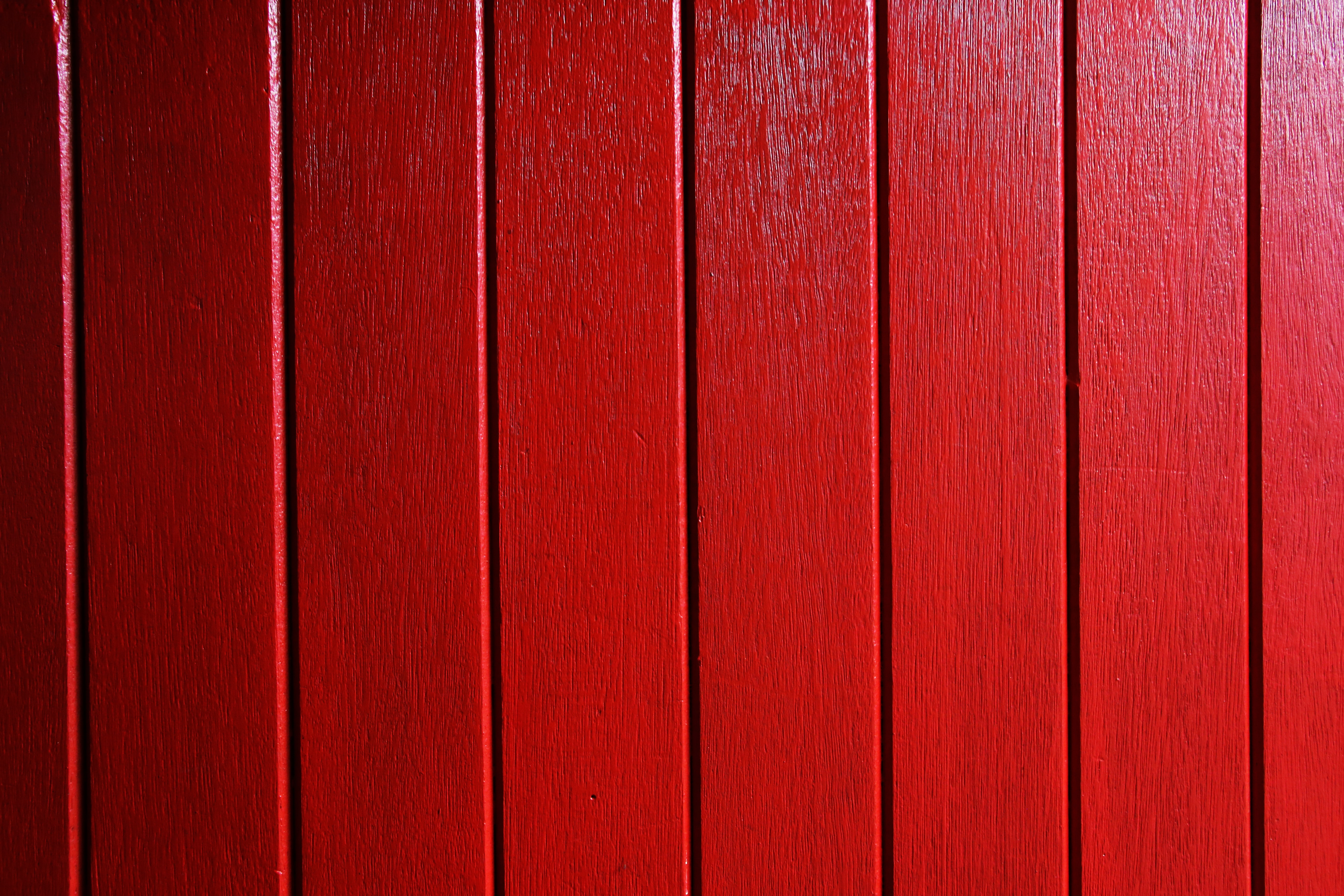 Red Wooden Surface, Texture, Surface, Wall, Wood, HQ Photo