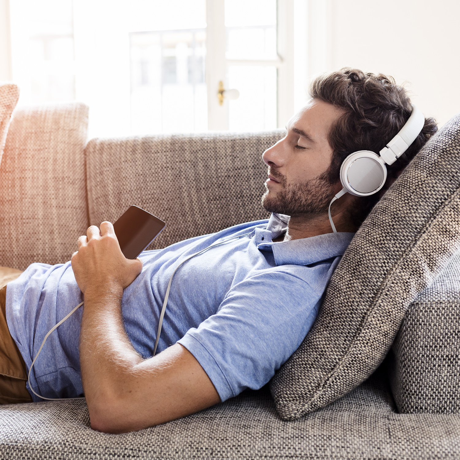 Relaxation Techniques for Health | NCCIH