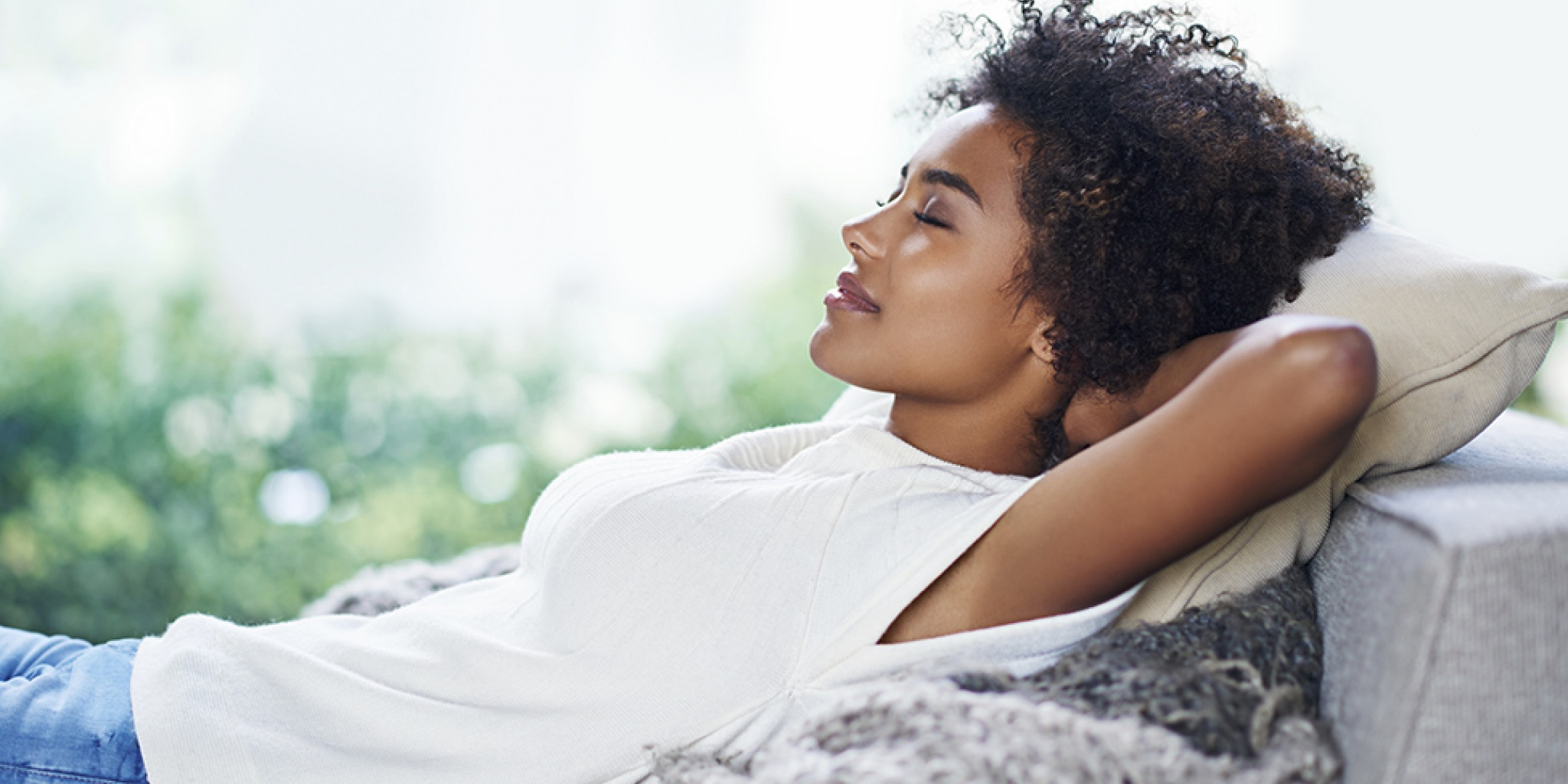 Try progressive muscle relaxation | Psychologies