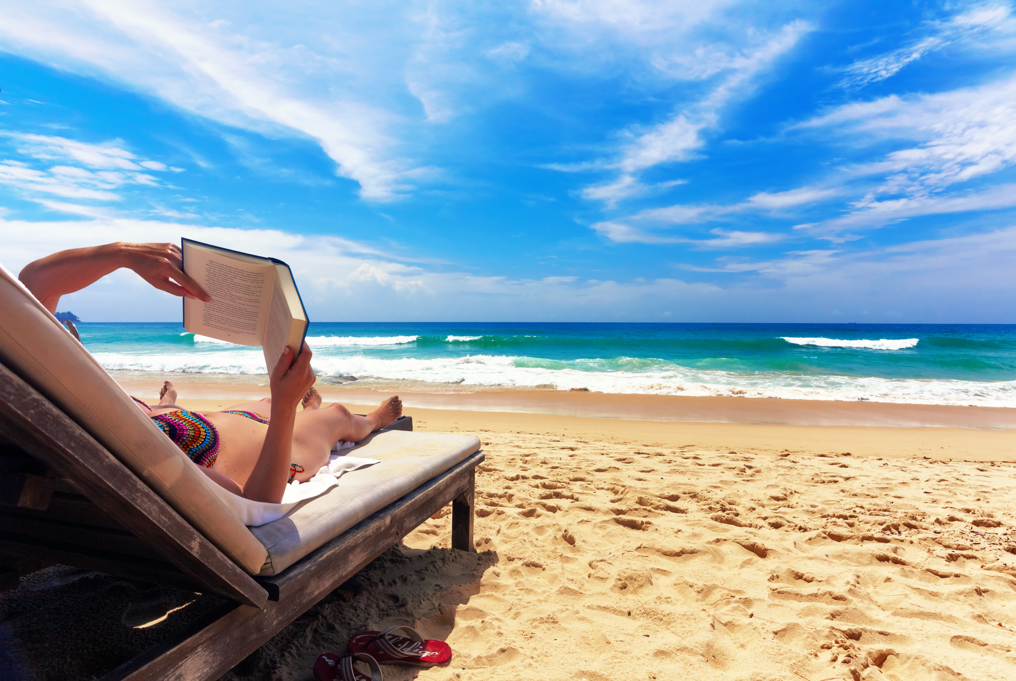 7 Tips to Have a Better, More Relaxing Summer Vacation | HYDAWAYHYDAWAY