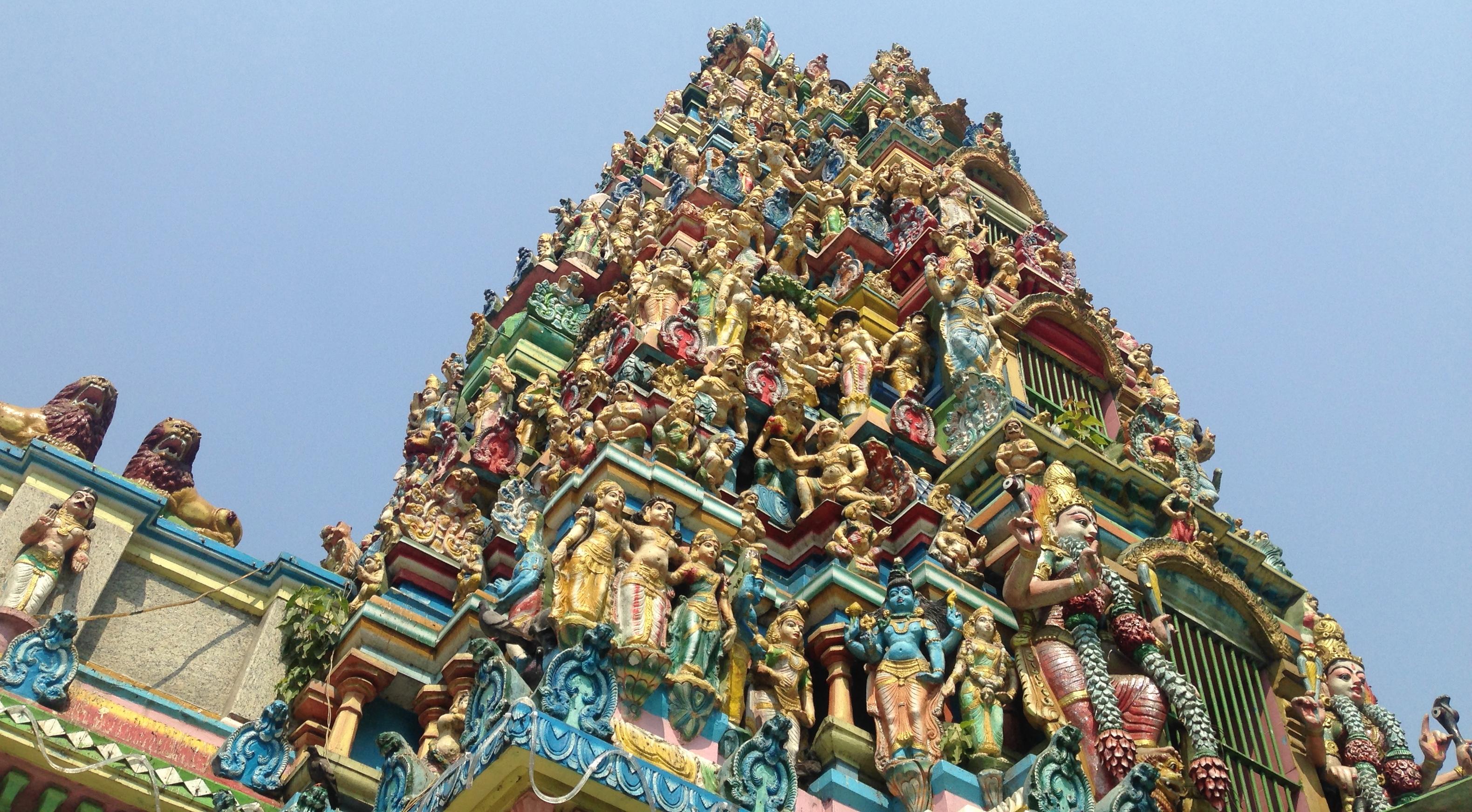 Religious Building Guide - MYANMORE Yangon