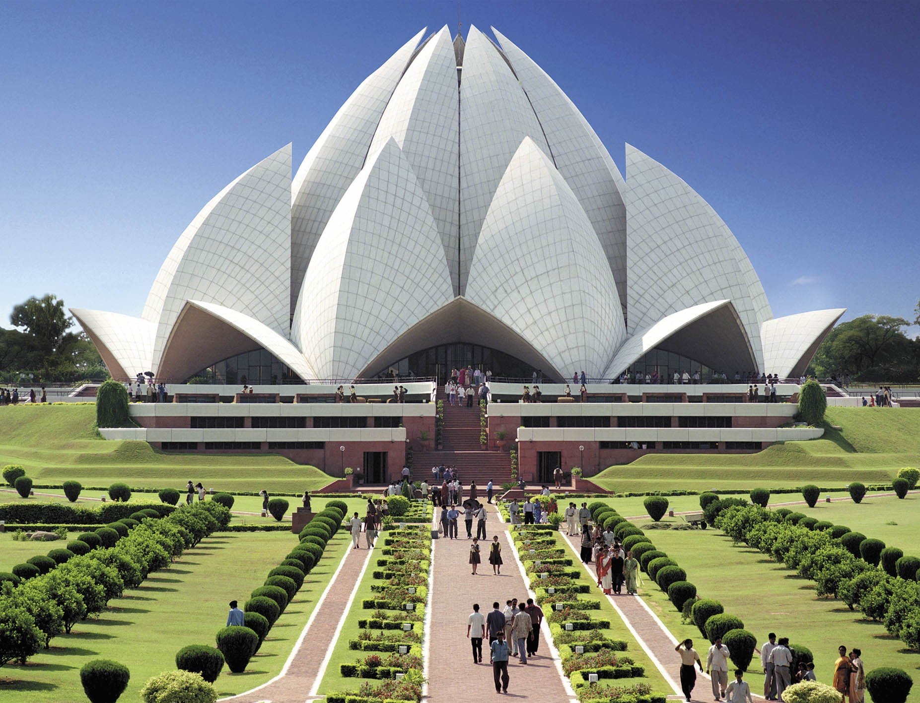 Top 10 Stunning Religious Buildings In Images - Listverse