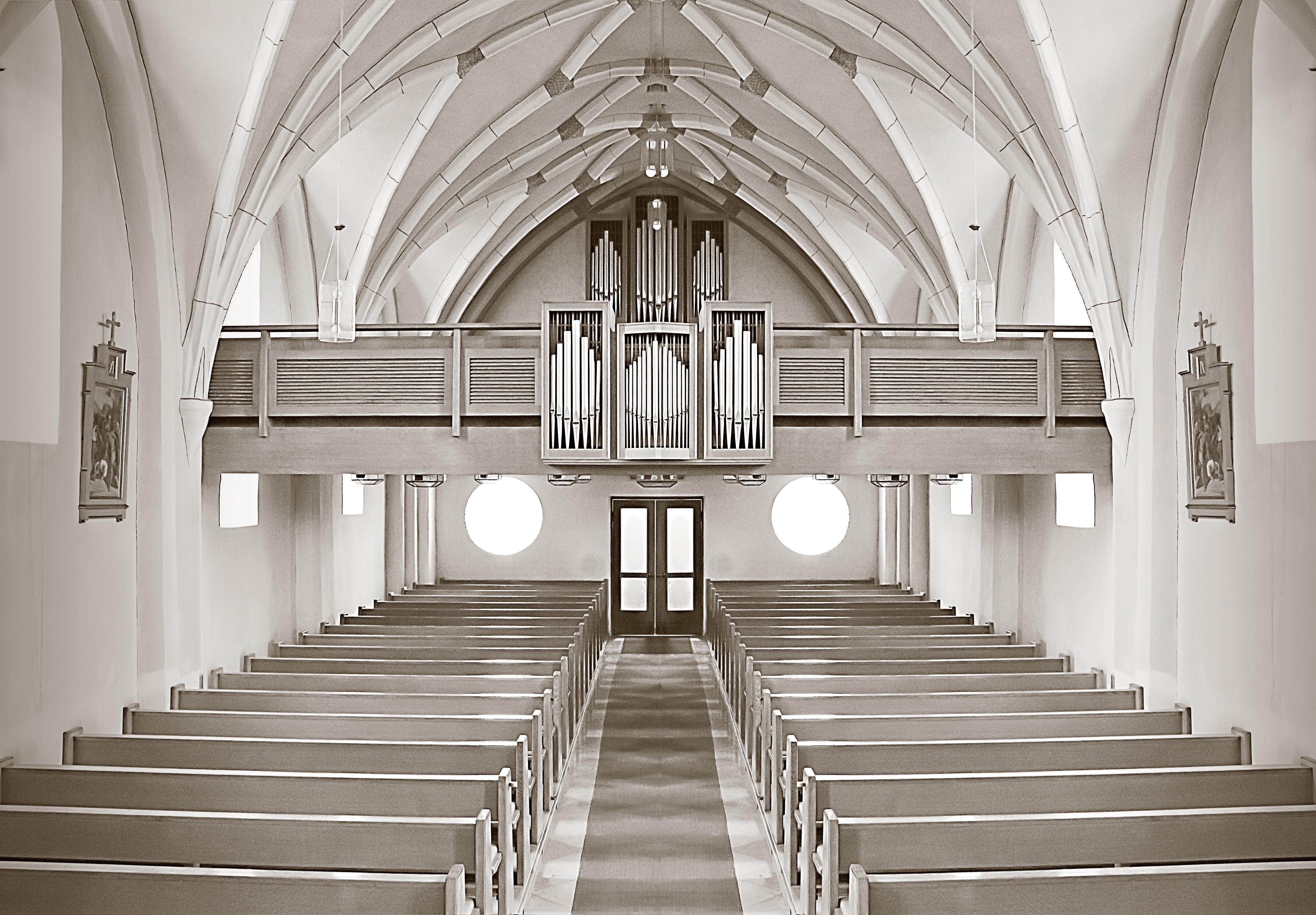 Religious Building, Arches, Architecture, Building, Church, HQ Photo