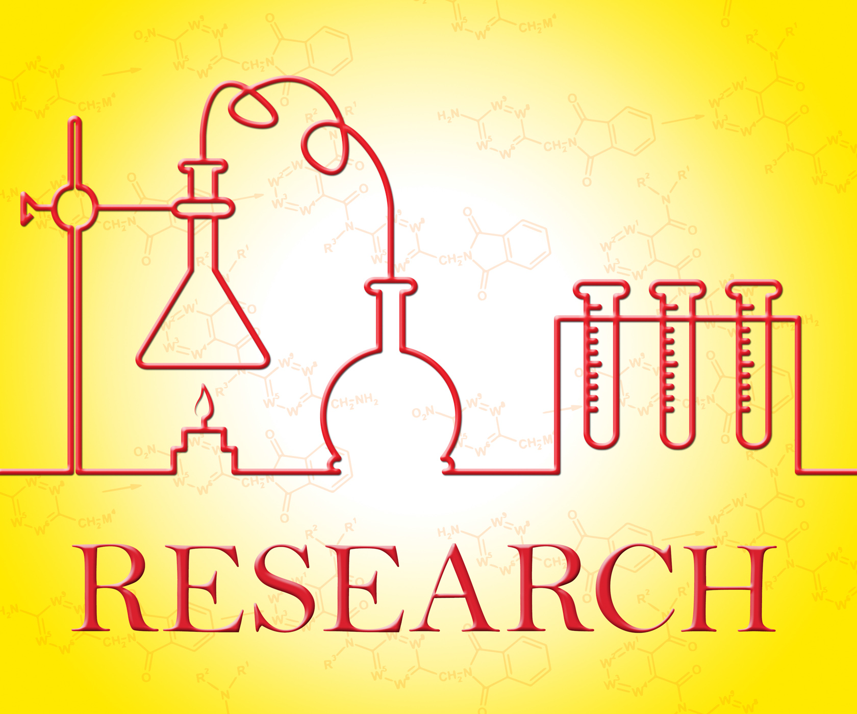 Research Experiment Indicates Researcher Test And Evaluation, Instruments, Test, Study, Studies, HQ Photo