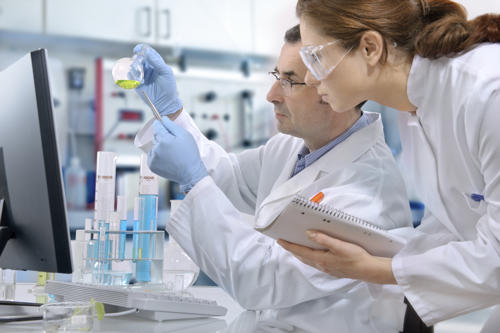 As effects of sequester take effect, scientists worry about future ...