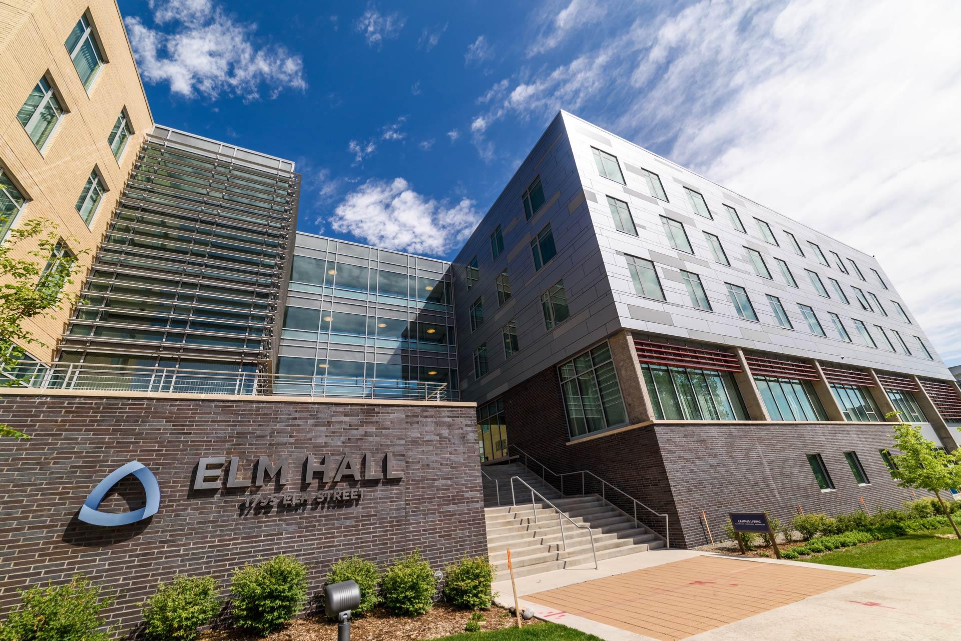 Residence Halls - Residence Life