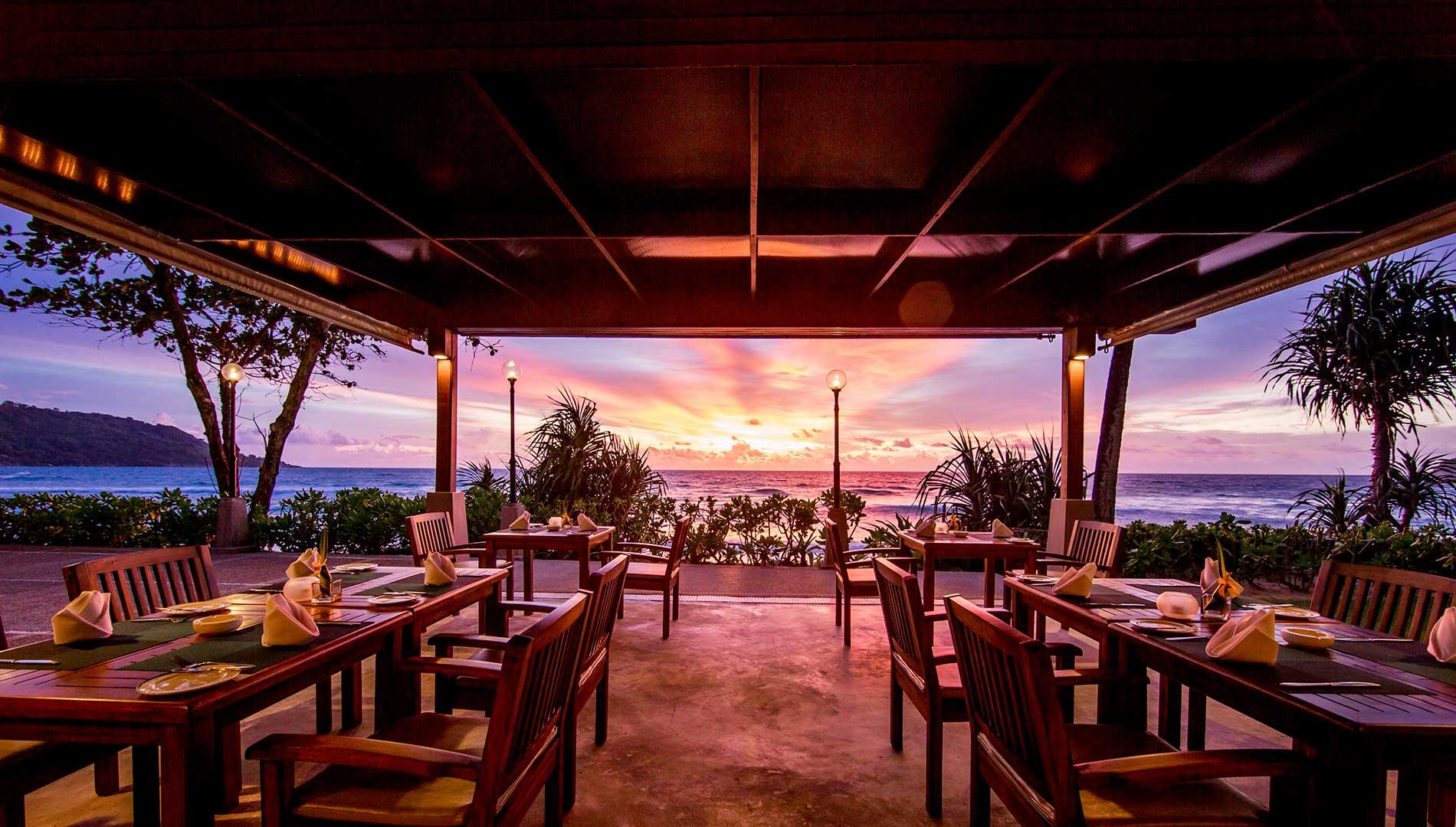 Kata Noi Restaurants | Fine Dining in Phuket | Katathani Resort