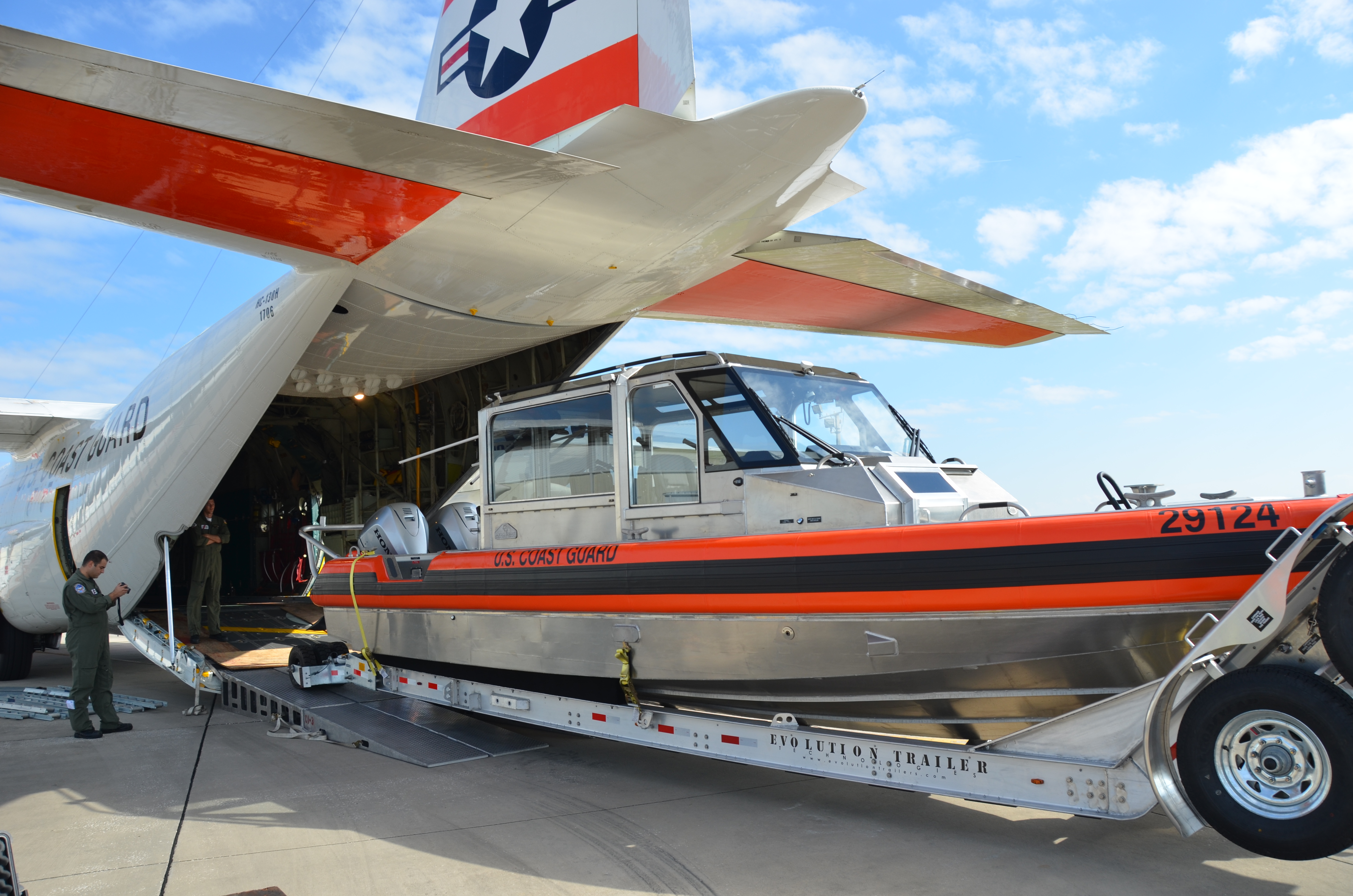 Metal Shark Awarded 470-Boat USCG RB-S Replacement Contract | Metal ...