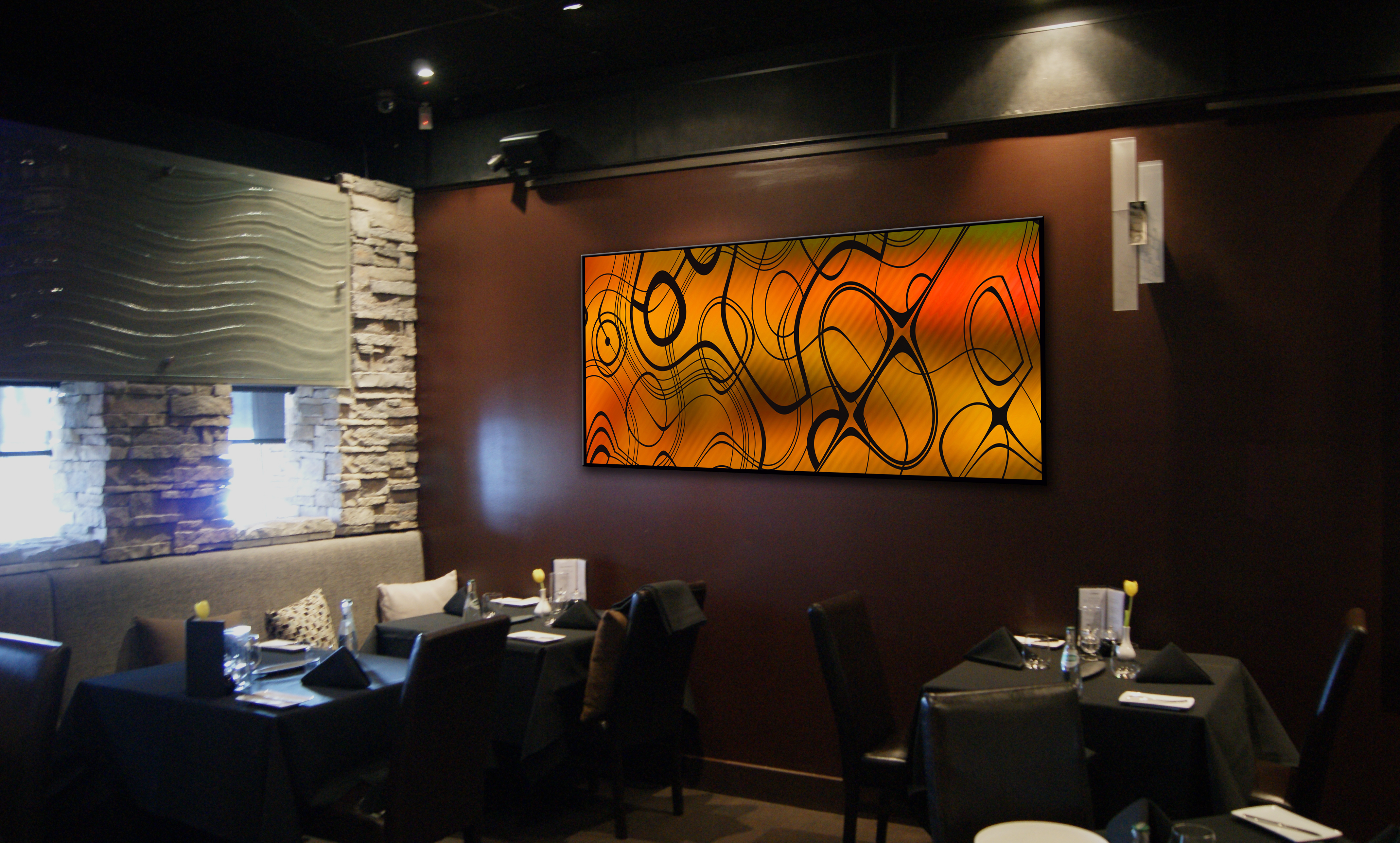 Great Best Wall Decor Restaurant 2020 Guide @house2homegoods.net