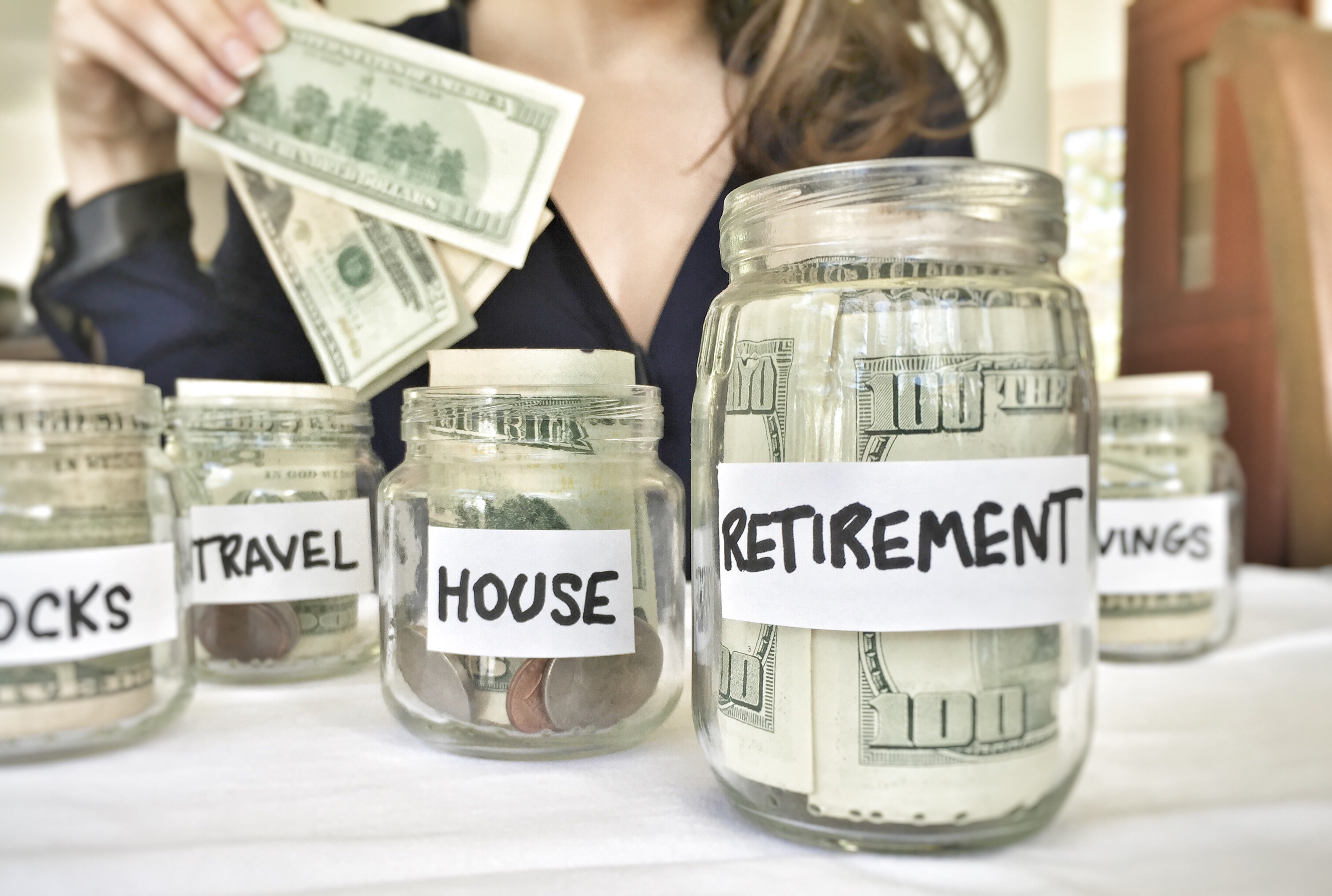 Why Retirement Planning Can't Wait: A Q&A With the Treasury ...