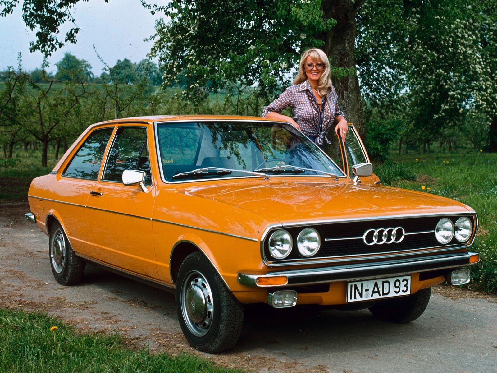 Audi 80 (1972) #tradition | Audi and DKW, plus.... ! | Pinterest ...