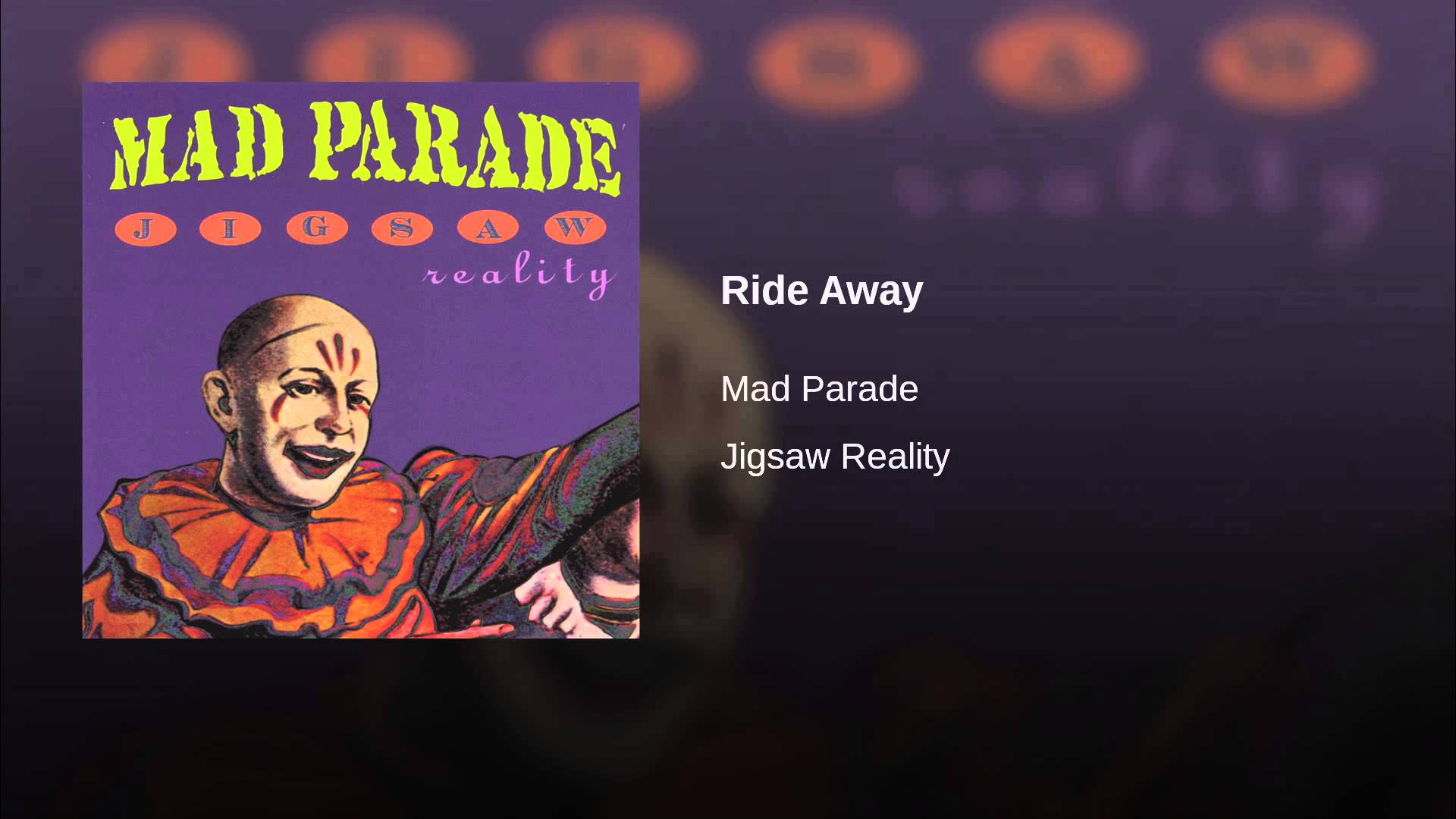 Ride Away - YouTube