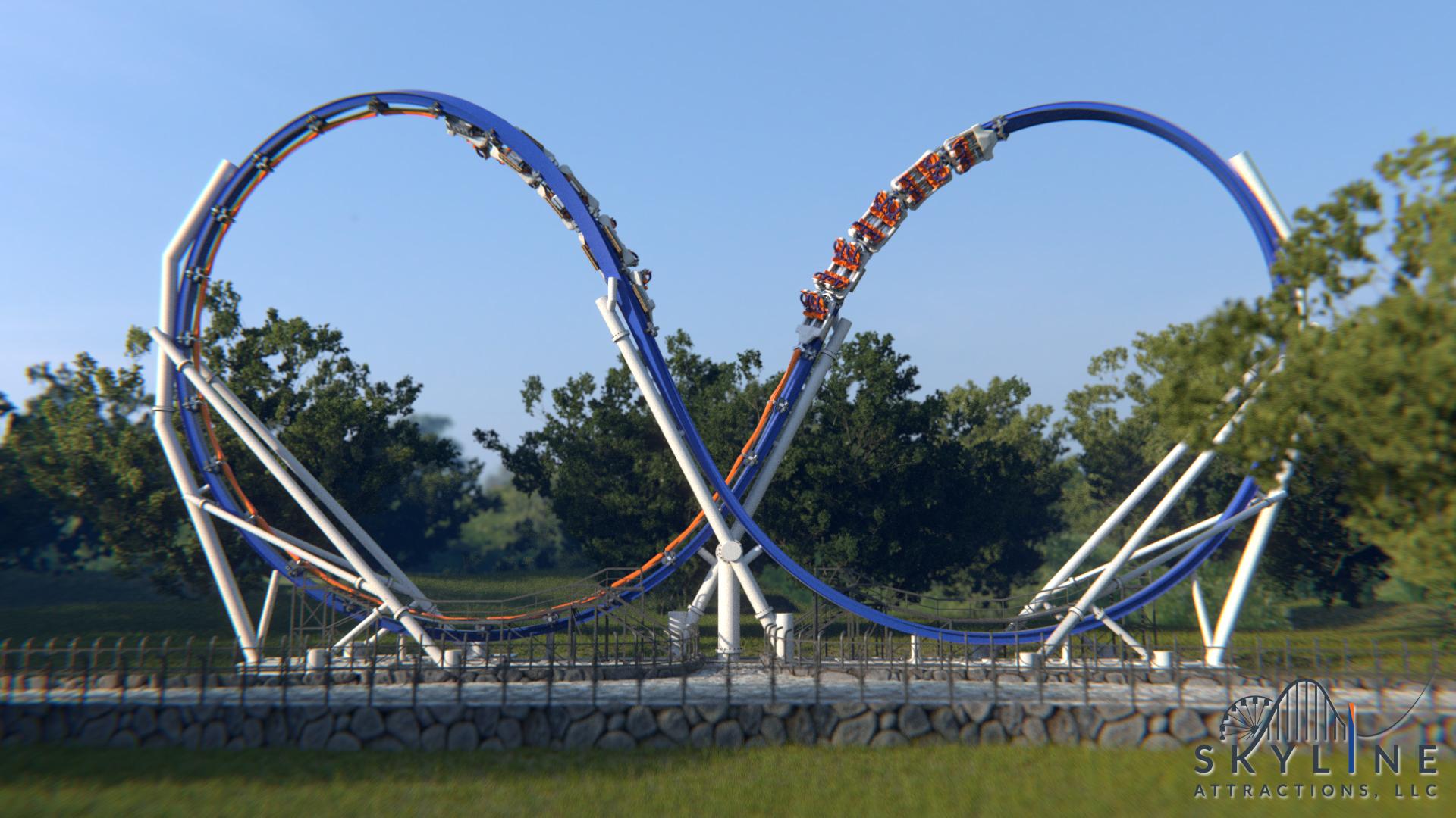 Skywarp - Ride Entertainment